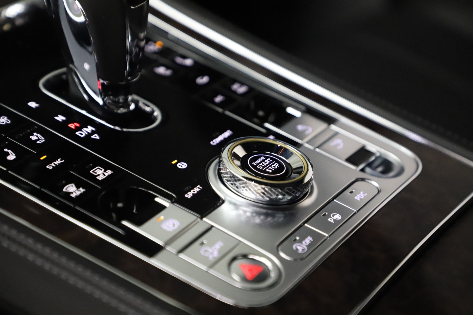 Used 2020 Bentley Continental GT V8 For Sale In Greenwich, CT 3504_p29