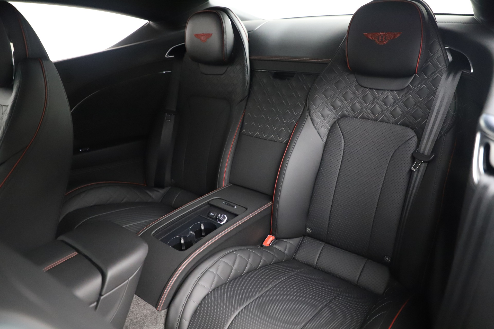 Used 2020 Bentley Continental GT V8 For Sale In Greenwich, CT 3504_p30