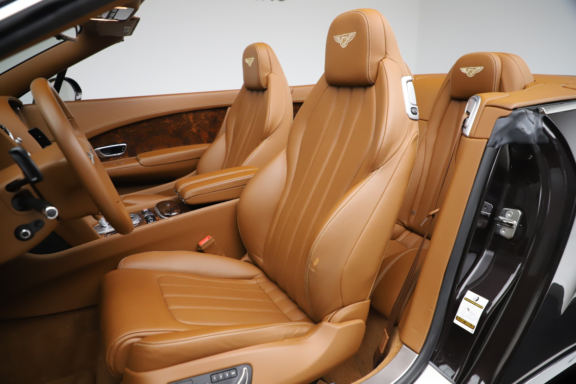Used 2013 Bentley Continental GT W12 For Sale In Greenwich, CT 3505_p26