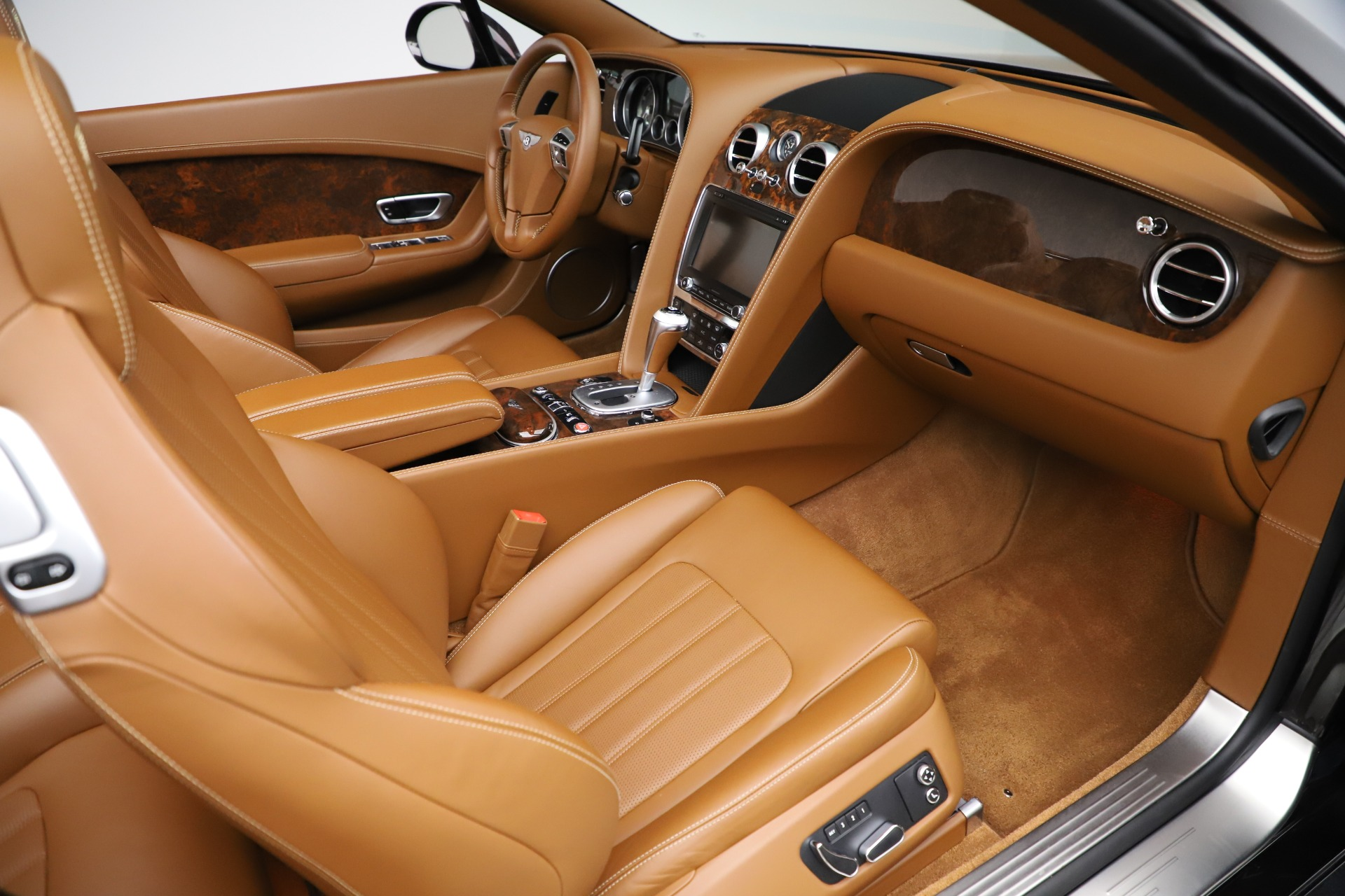 Used 2013 Bentley Continental GT W12 For Sale In Greenwich, CT 3505_p31