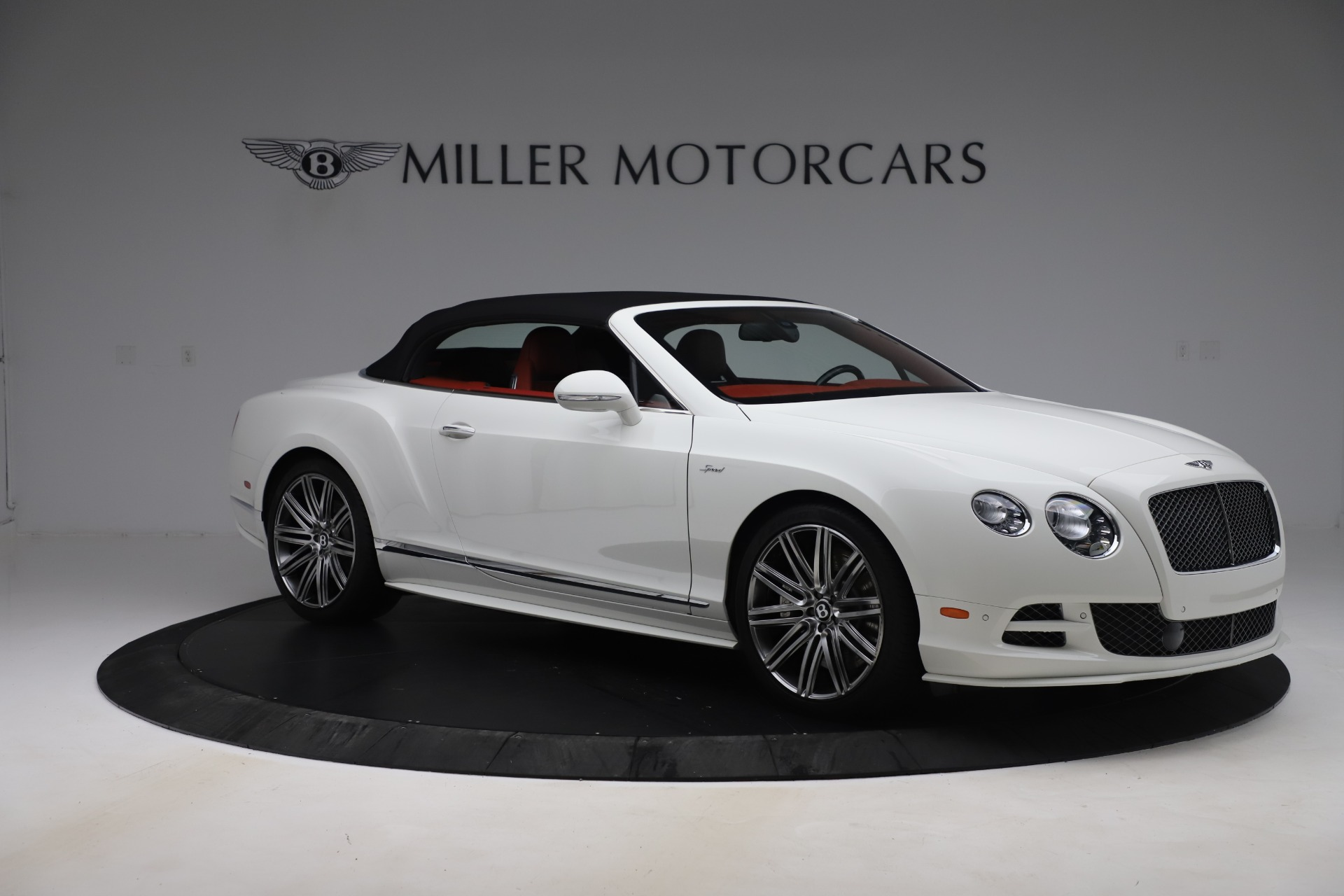 Used 2015 Bentley Continental GT Speed For Sale In Greenwich, CT 3511_p19