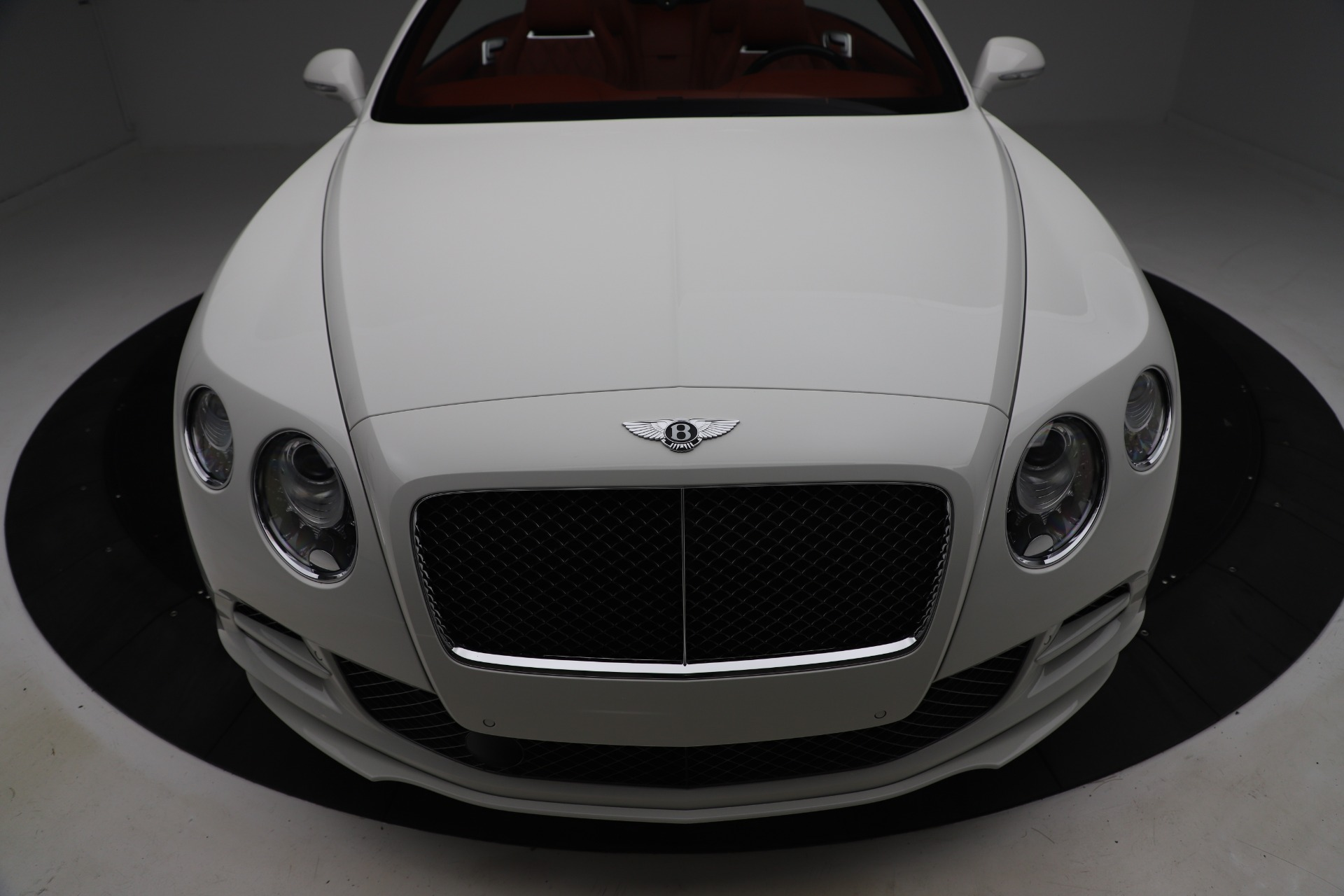 Used 2015 Bentley Continental GT Speed For Sale In Greenwich, CT 3511_p21