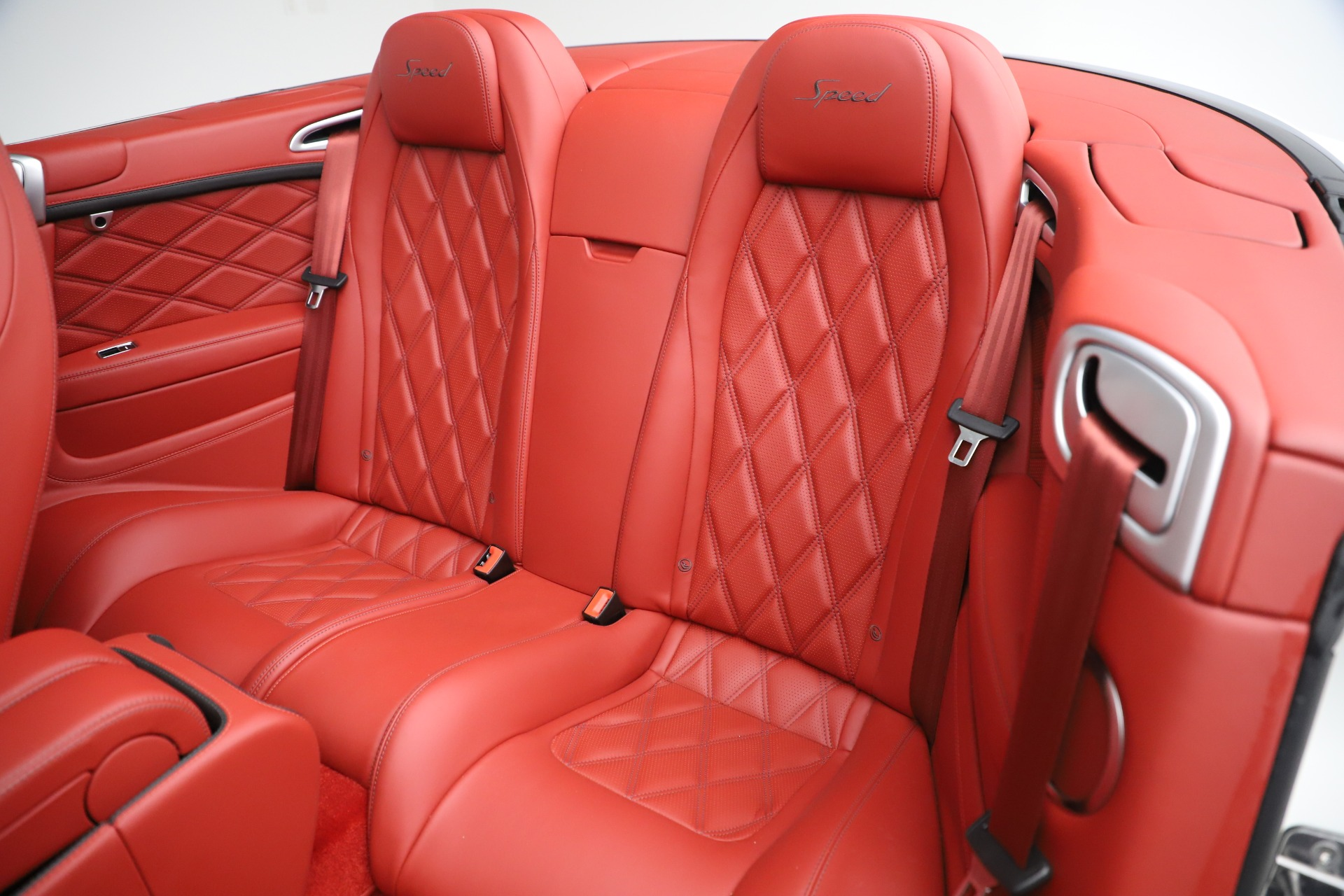 Used 2015 Bentley Continental GT Speed For Sale In Greenwich, CT 3511_p31