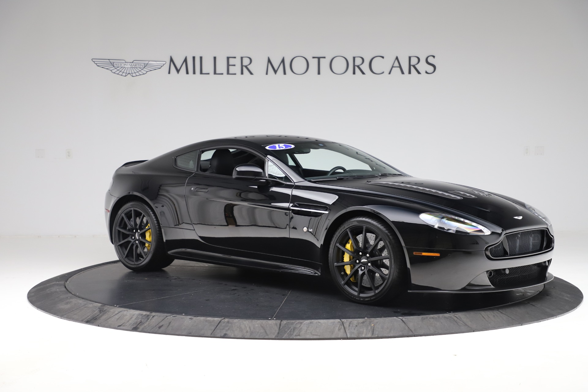 Used 2015 Aston Martin V12 Vantage S Coupe For Sale In Greenwich, CT 3513_p9