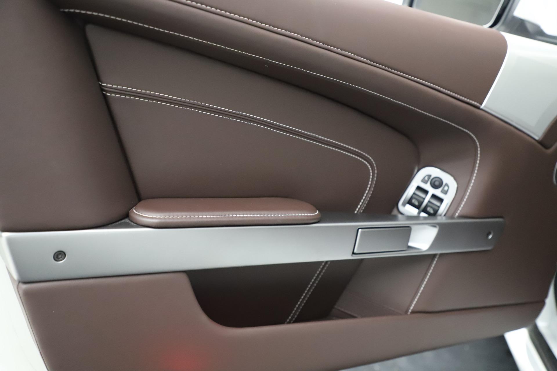 Used 2012 Aston Martin Virage Volante For Sale In Greenwich, CT 3515_p24