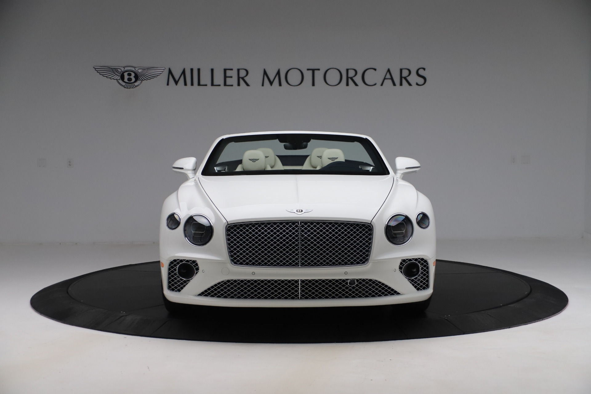 New 2020 Bentley Continental GTC V8 For Sale In Greenwich, CT 3516_p12