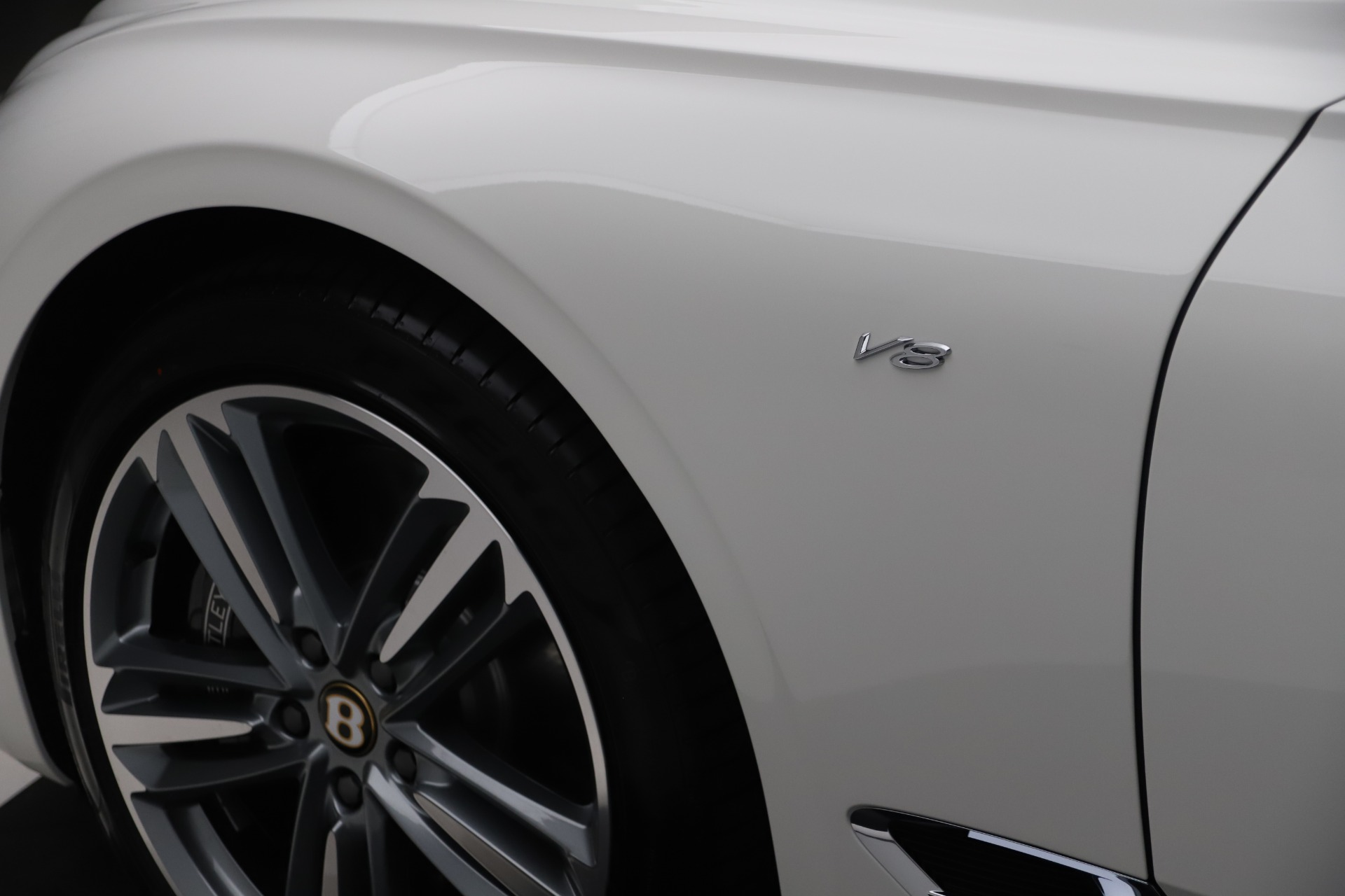 New 2020 Bentley Continental GTC V8 For Sale In Greenwich, CT 3516_p21