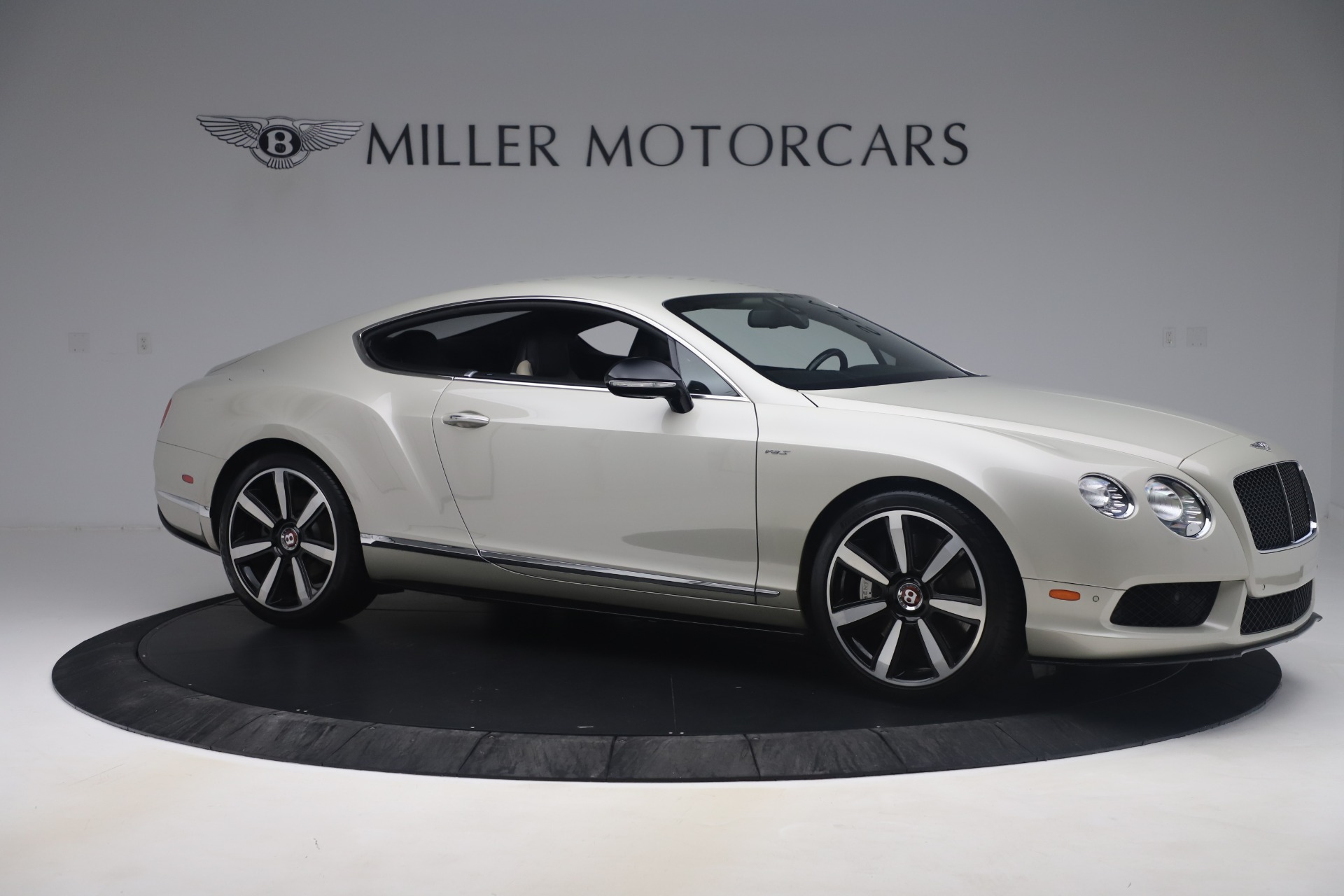 Used 2014 Bentley Continental GT V8 S For Sale In Greenwich, CT 3541_p10