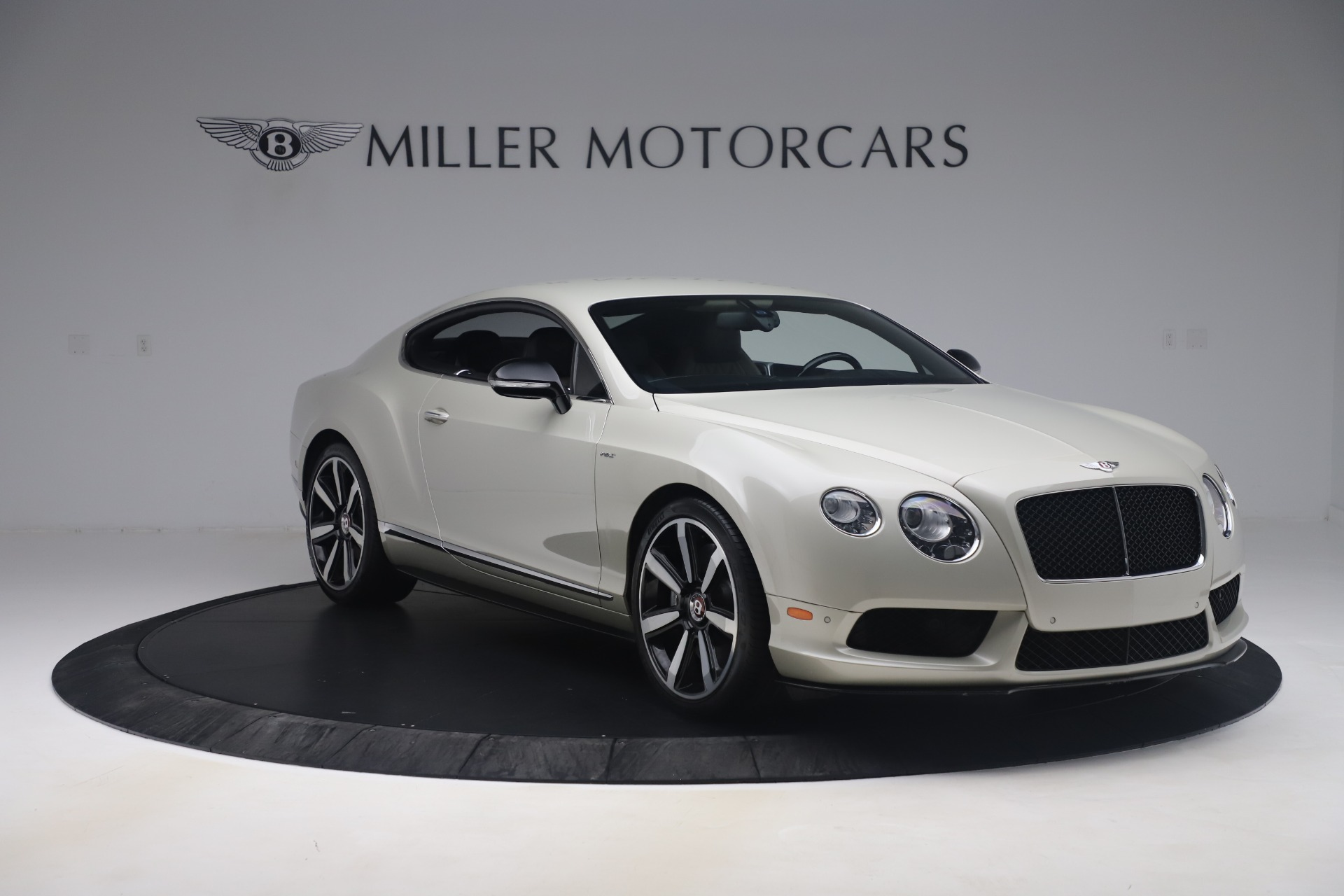 Used 2014 Bentley Continental GT V8 S For Sale In Greenwich, CT 3541_p11