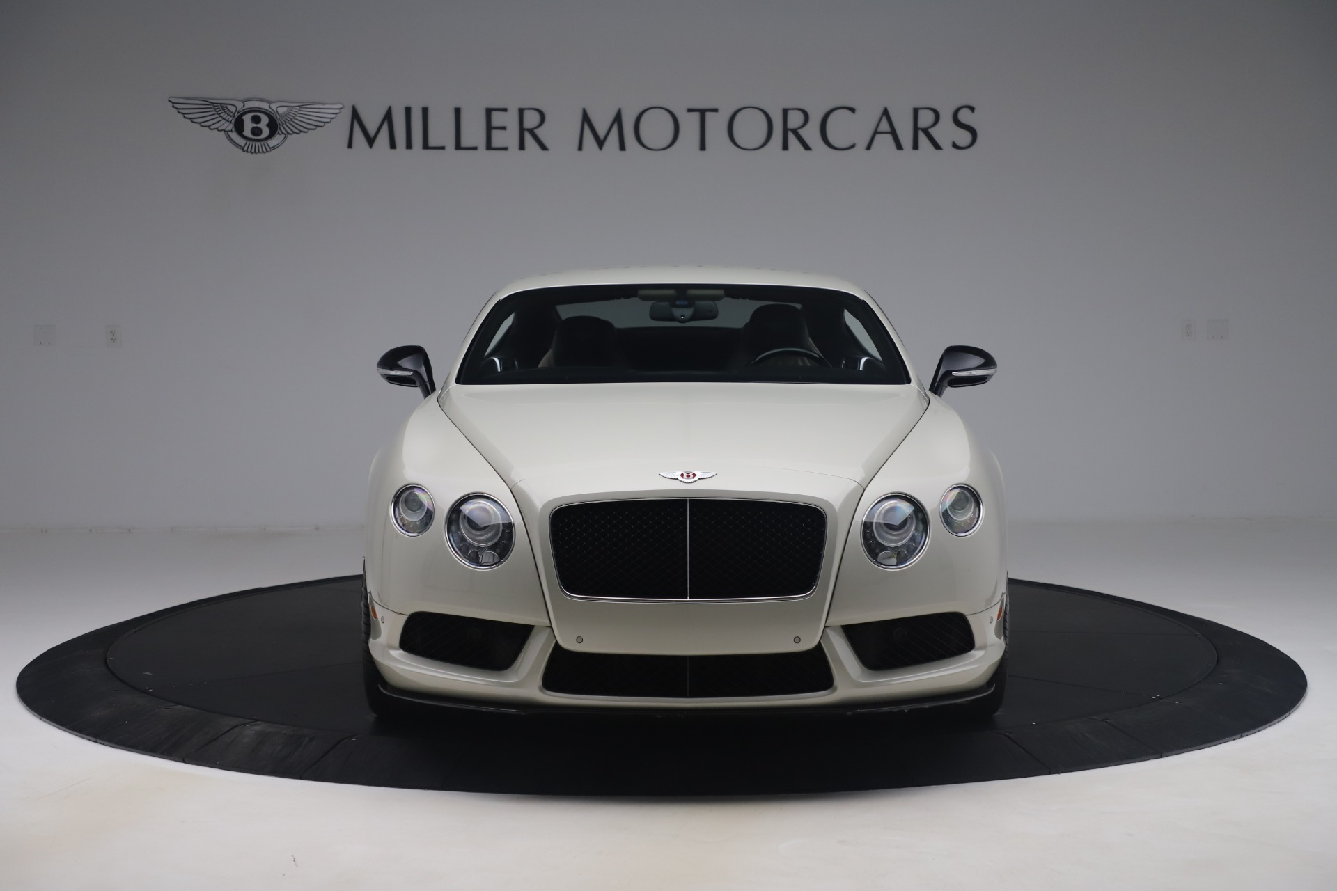 Used 2014 Bentley Continental GT V8 S For Sale In Greenwich, CT 3541_p12