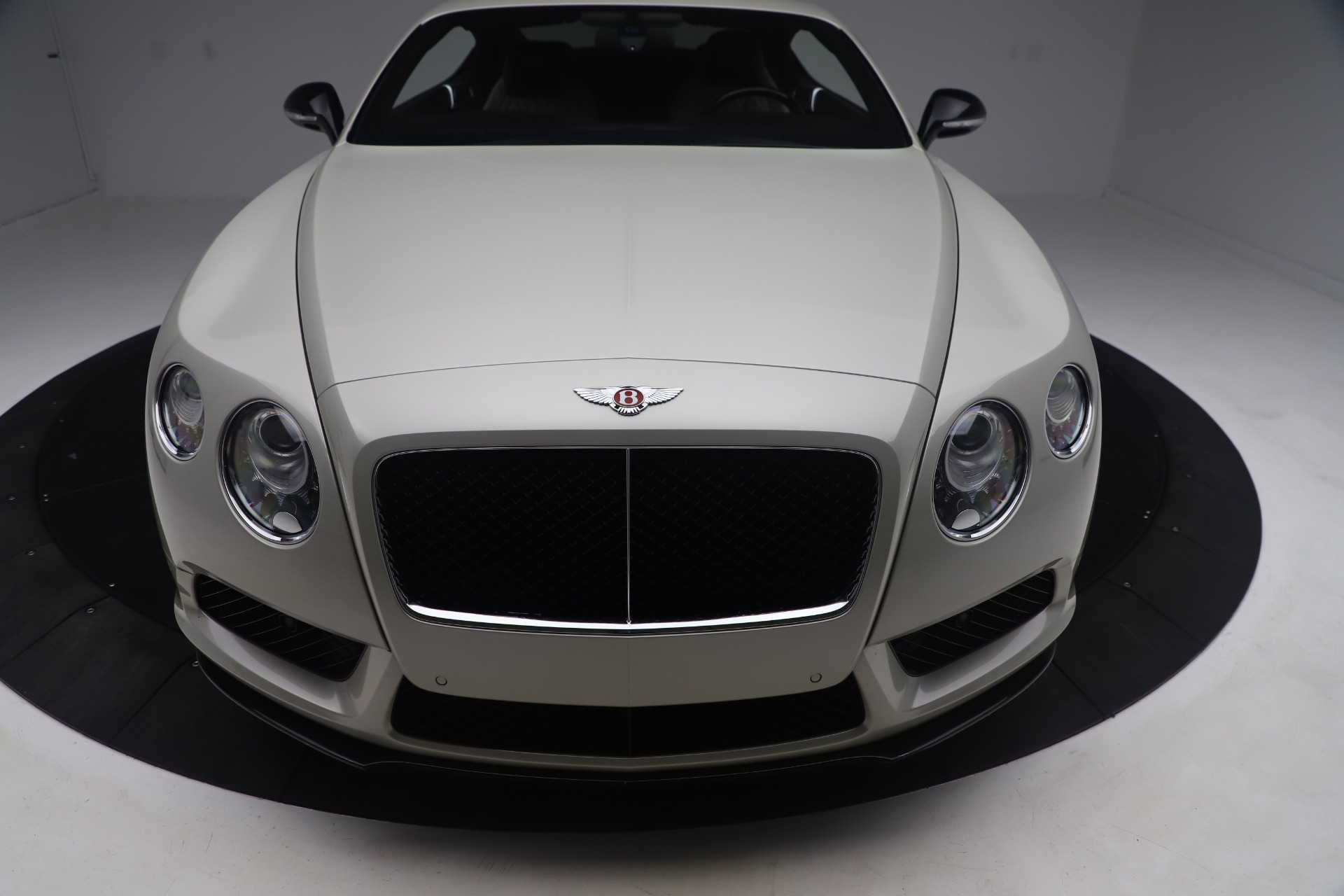 Used 2014 Bentley Continental GT V8 S For Sale In Greenwich, CT 3541_p13
