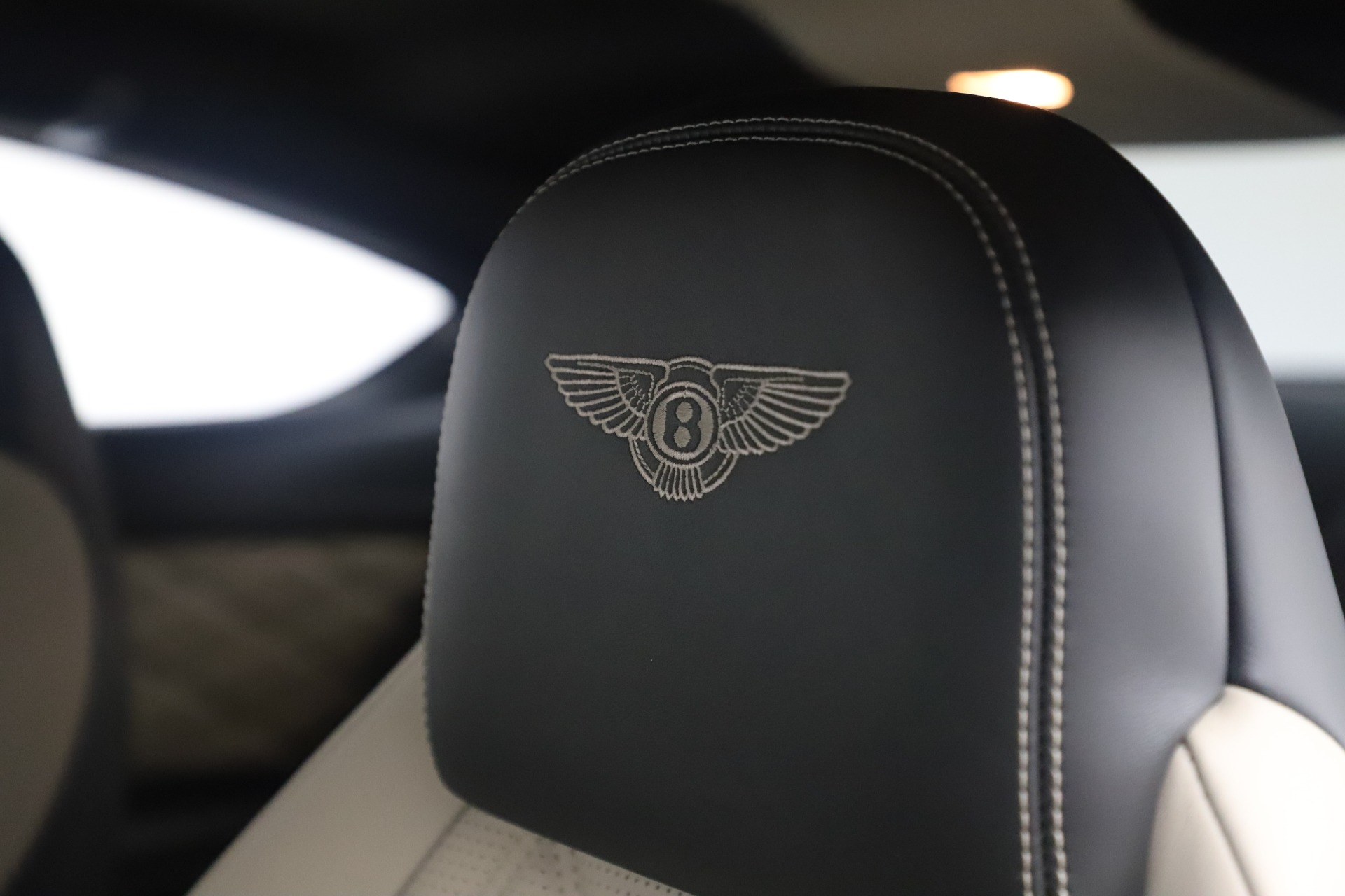 Used 2014 Bentley Continental GT V8 S For Sale In Greenwich, CT 3541_p20