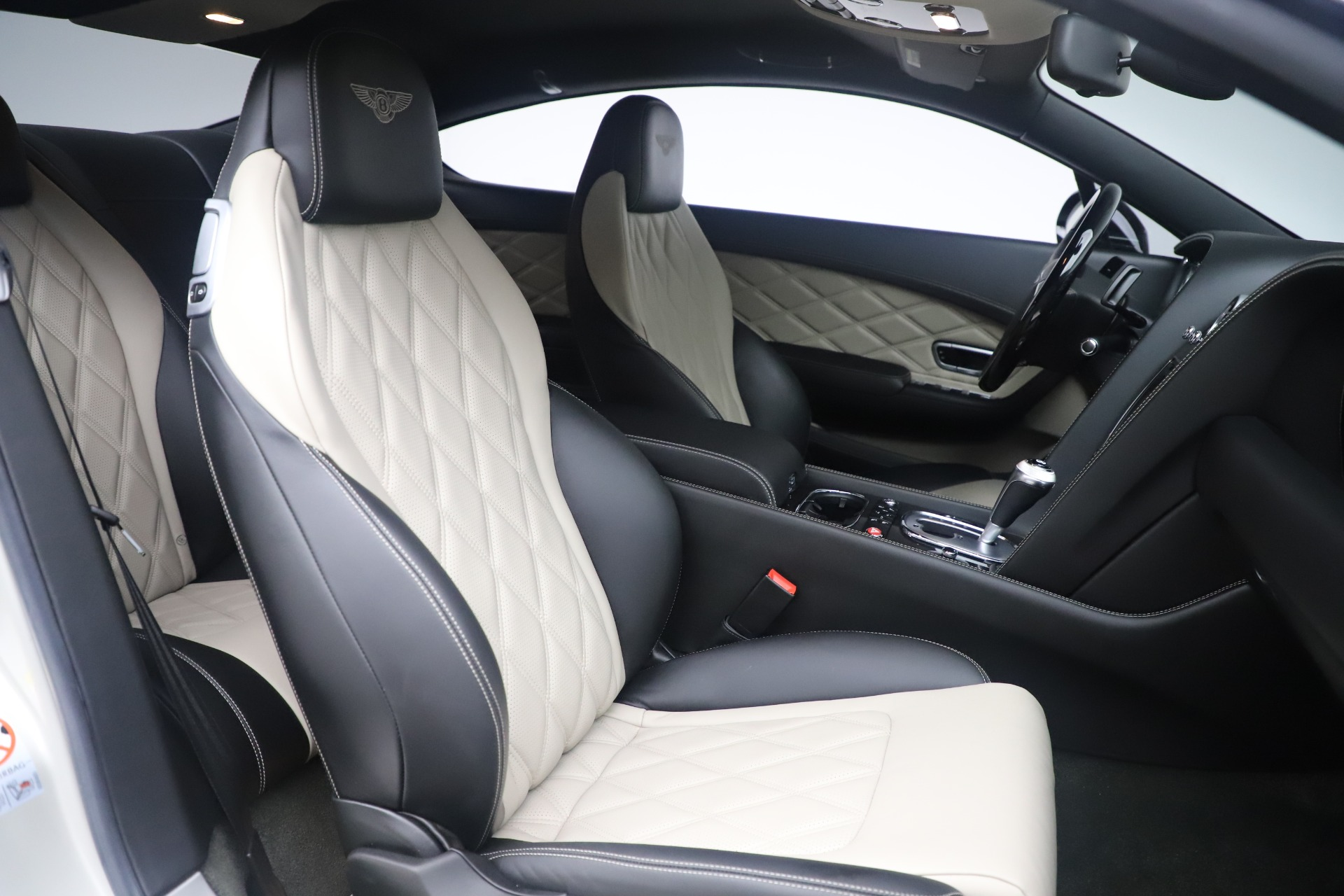 Used 2014 Bentley Continental GT V8 S For Sale In Greenwich, CT 3541_p25