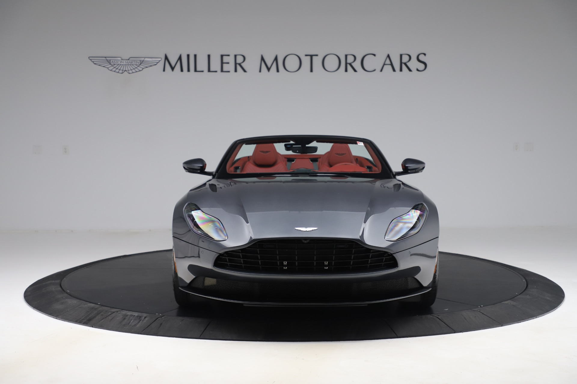 New 2020 Aston Martin DB11 V8 For Sale In Greenwich, CT 3546_p11