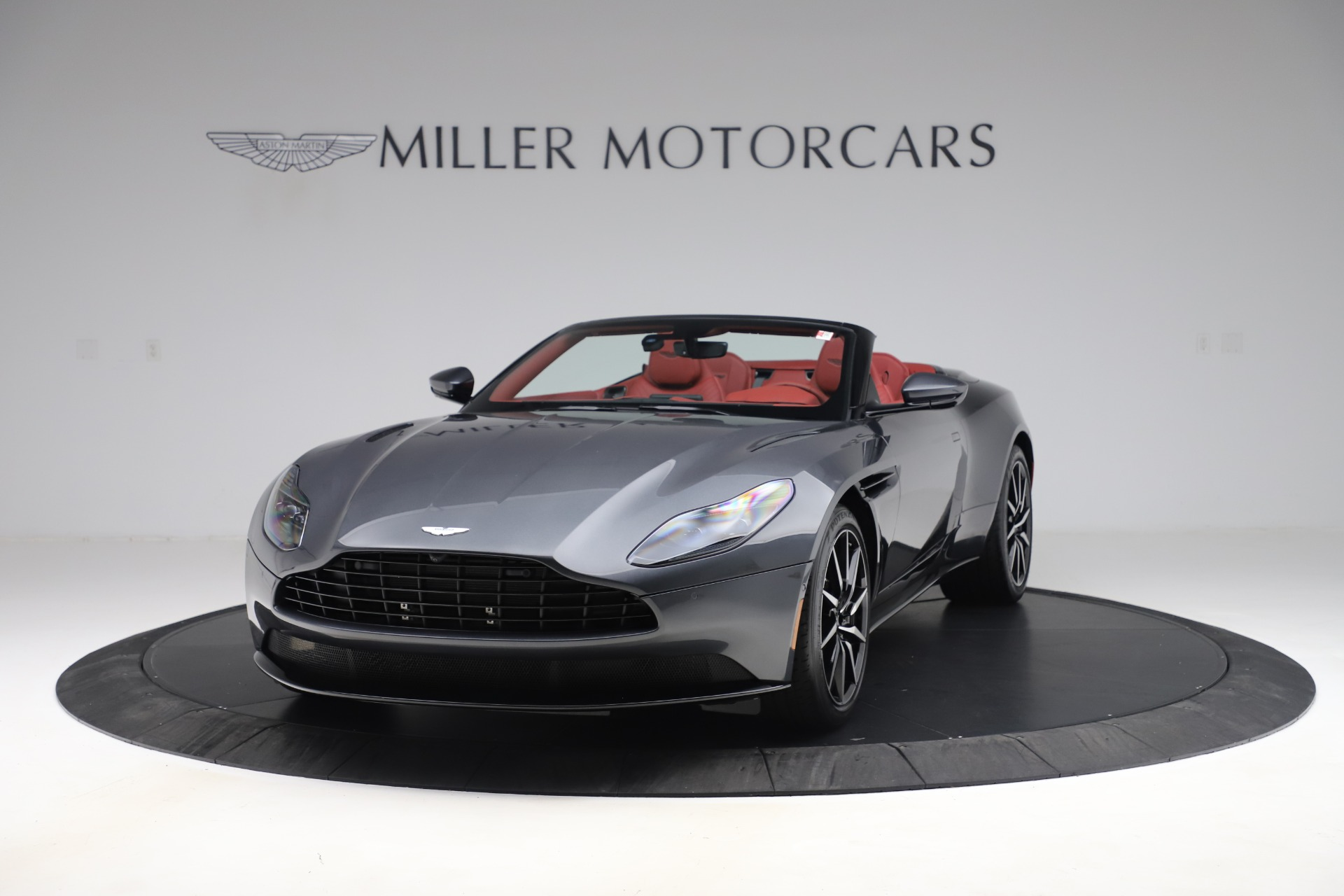 New 2020 Aston Martin DB11 V8 For Sale In Greenwich, CT 3546_p12