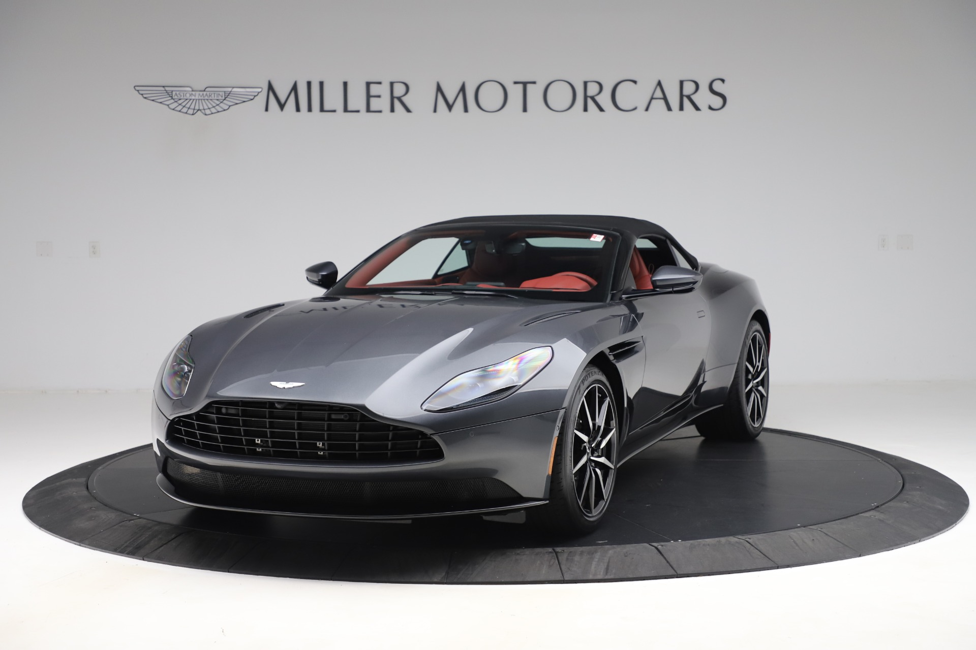 New 2020 Aston Martin DB11 V8 For Sale In Greenwich, CT 3546_p16
