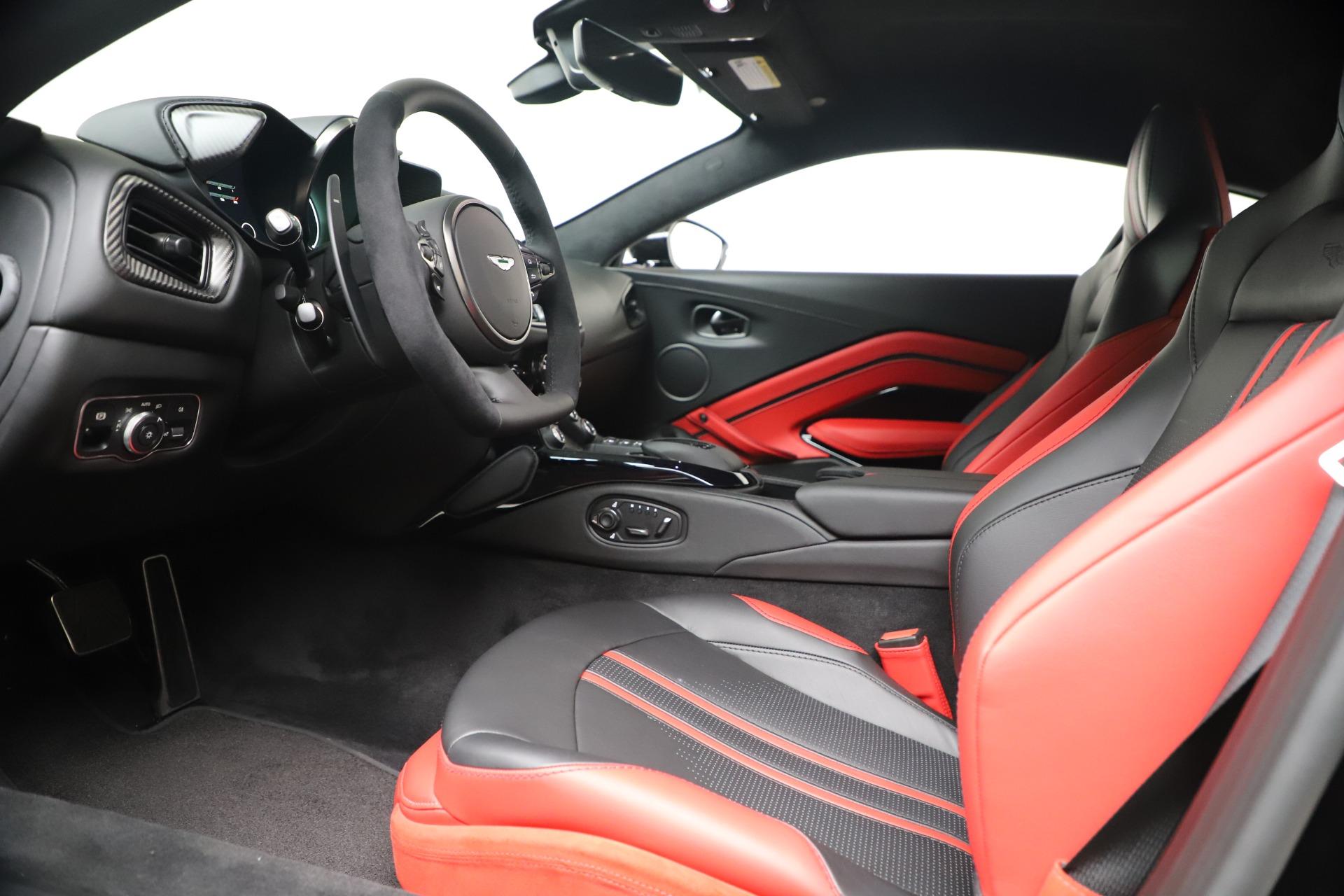 New 2020 Aston Martin Vantage V8 For Sale In Greenwich, CT 3547_p15