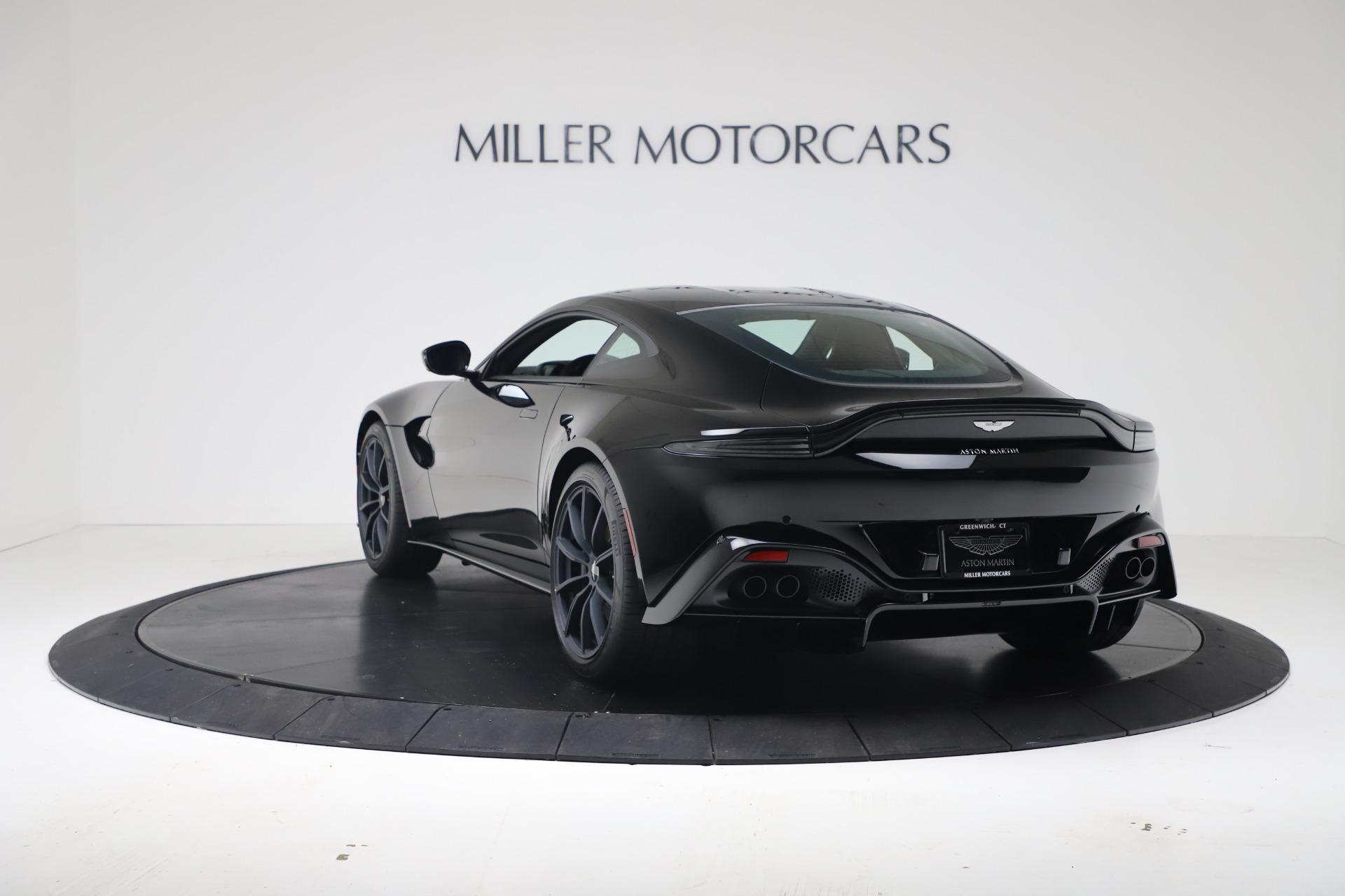 New 2020 Aston Martin Vantage V8 For Sale In Greenwich, CT 3547_p7
