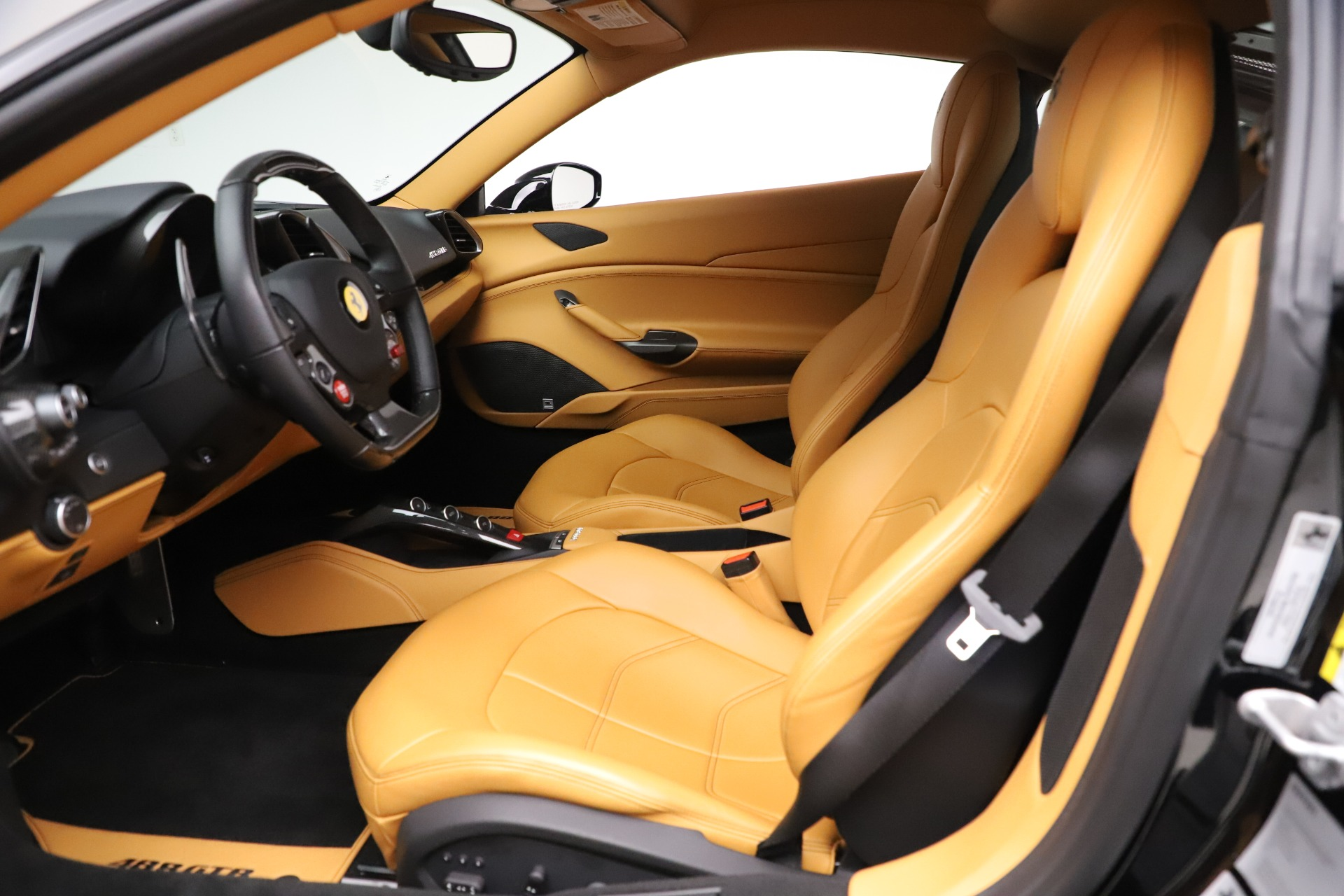 Used 2017 Ferrari 488 GTB  For Sale In Greenwich, CT 3555_p14
