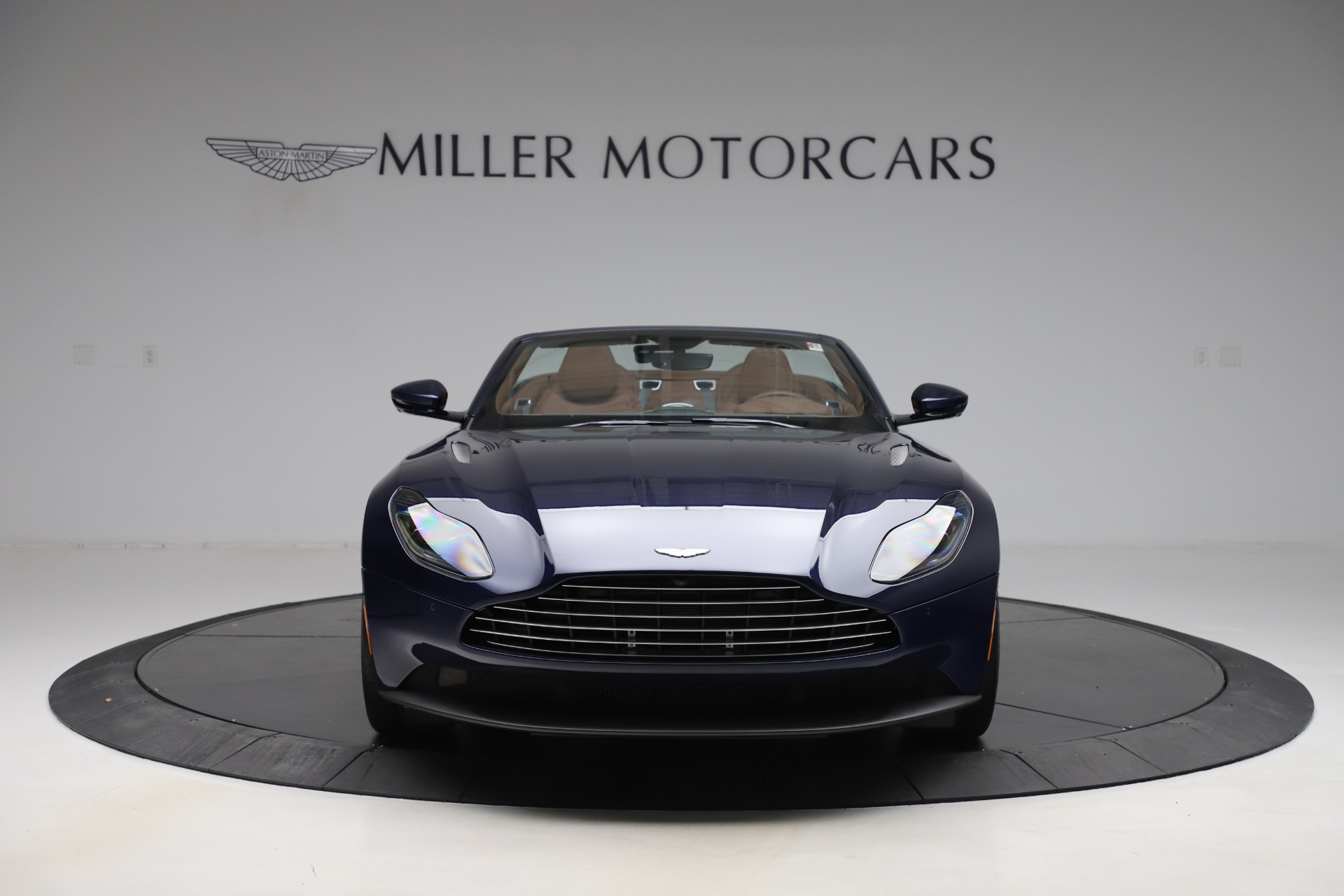 New 2020 Aston Martin DB11 Volante For Sale In Greenwich, CT 3560_p12