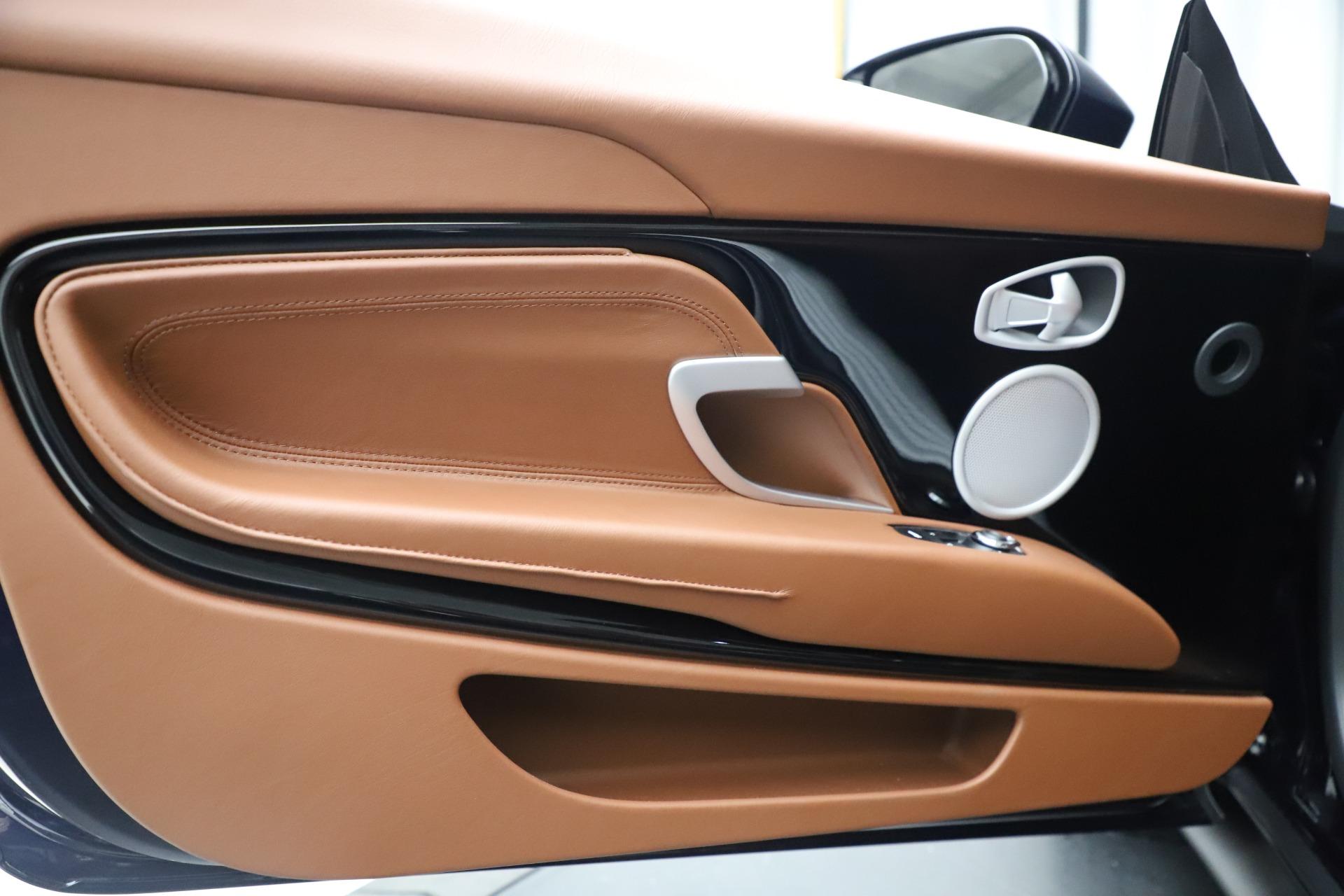 New 2020 Aston Martin DB11 Volante For Sale In Greenwich, CT 3560_p26