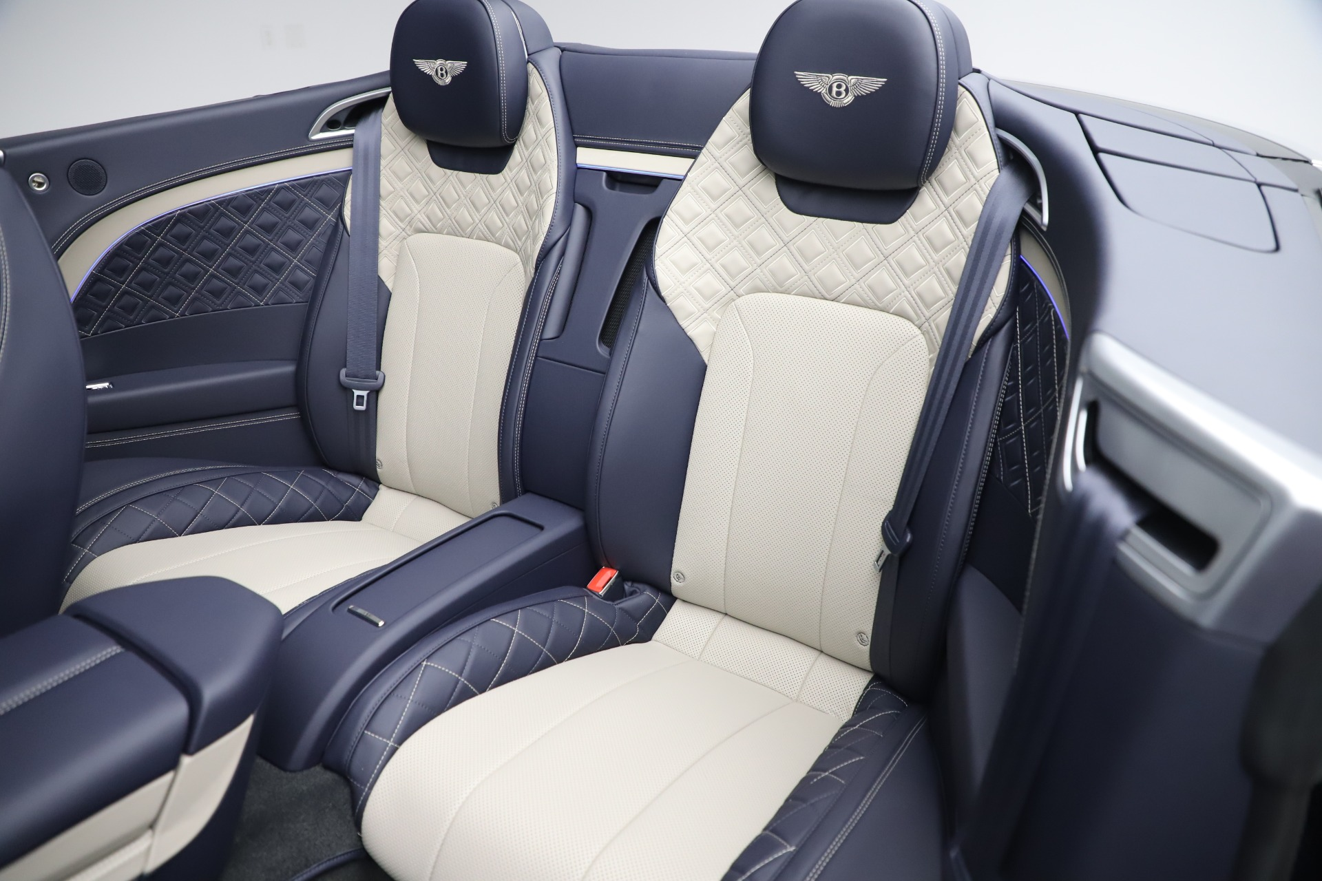 New 2020 Bentley Continental GTC V8 For Sale In Greenwich, CT 3566_p27