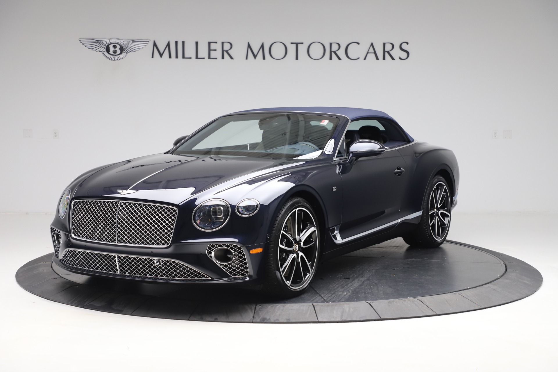 New 2020 Bentley Continental GTC V8 For Sale In Greenwich, CT 3566_p37