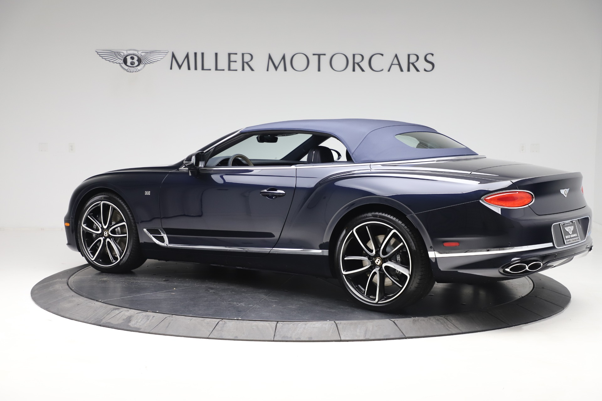 New 2020 Bentley Continental GTC V8 For Sale In Greenwich, CT 3566_p38