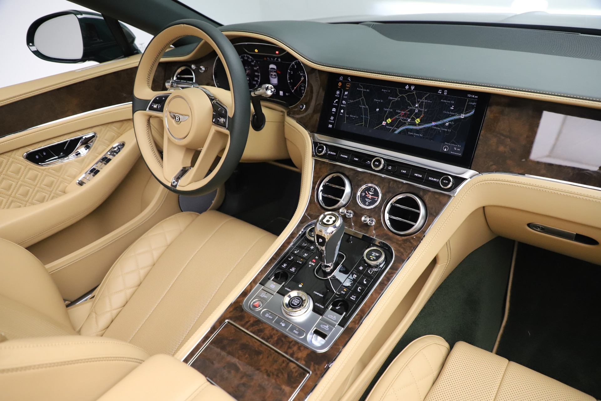 New 2020 Bentley Continental GTC V8 For Sale In Greenwich, CT 3572_p37