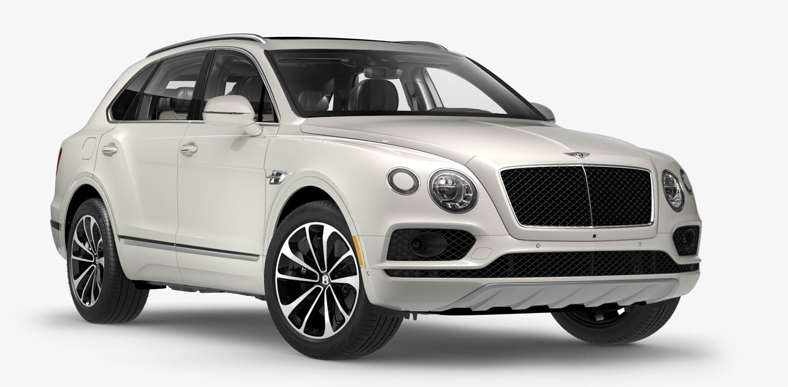 New 2020 Bentley Bentayga V8 For Sale In Greenwich, CT 3574_main