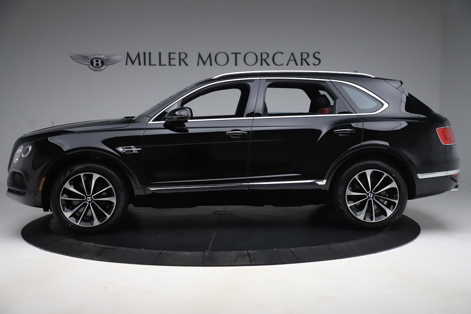 New 2020 Bentley Bentayga V8 For Sale In Greenwich, CT 3576_p3