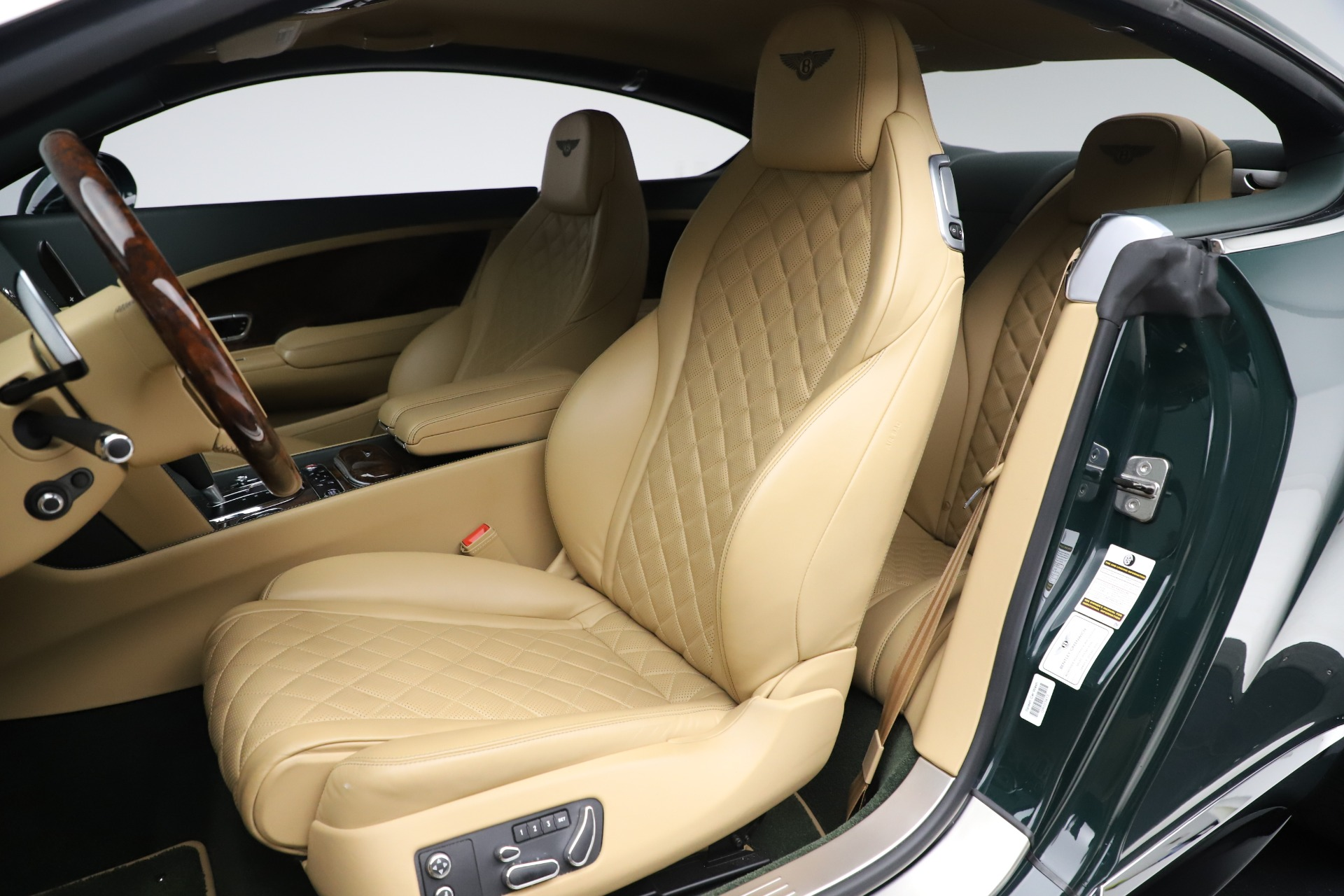 Used 2017 Bentley Continental GT V8 S For Sale In Greenwich, CT 3583_p19