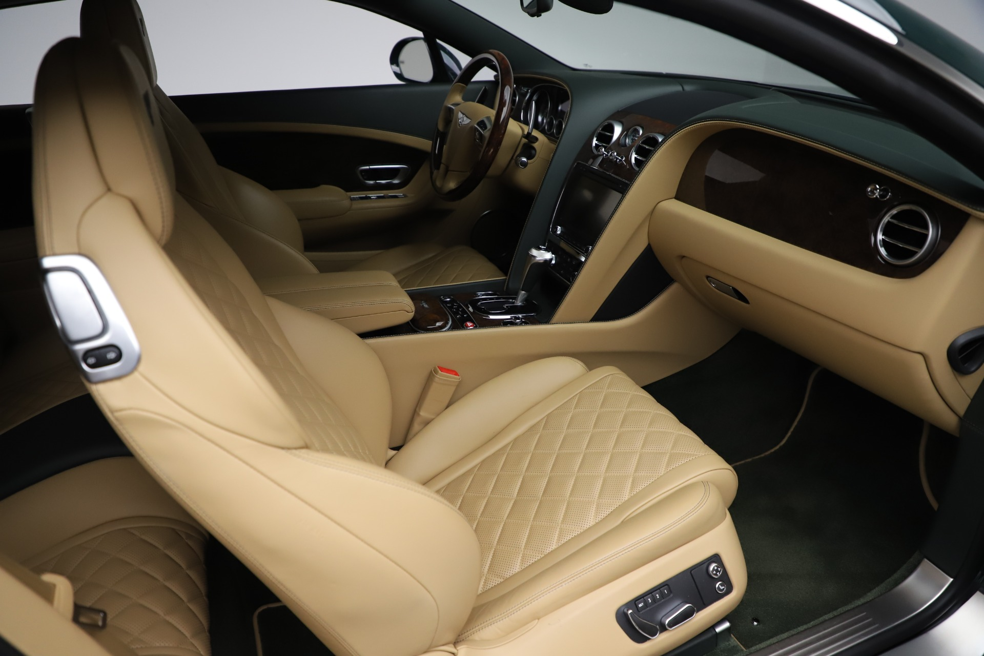Used 2017 Bentley Continental GT V8 S For Sale In Greenwich, CT 3583_p24