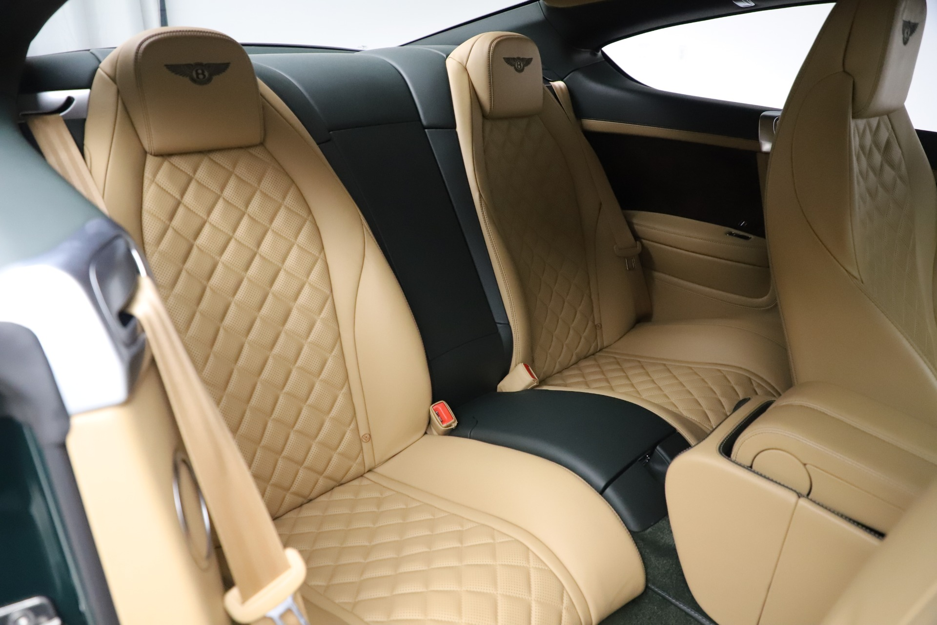 Used 2017 Bentley Continental GT V8 S For Sale In Greenwich, CT 3583_p27