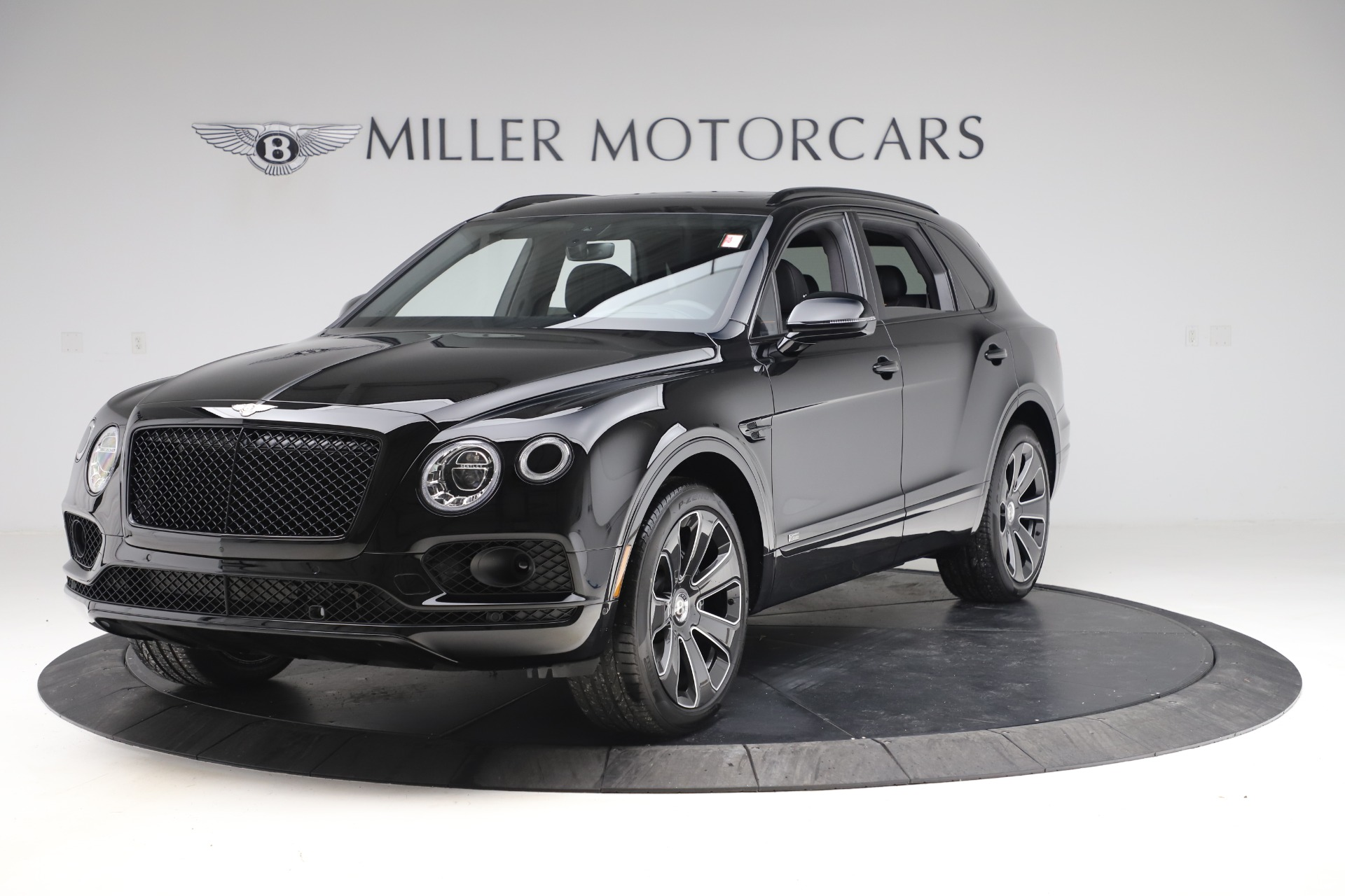 New 2020 Bentley Bentayga V8 For Sale In Greenwich, CT 3589_main