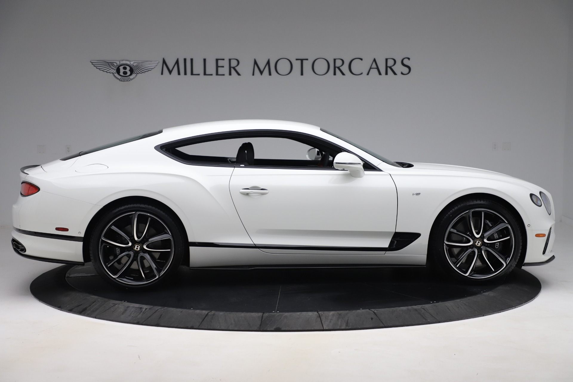 New 2020 Bentley Continental GT V8 For Sale In Greenwich, CT 3590_p11