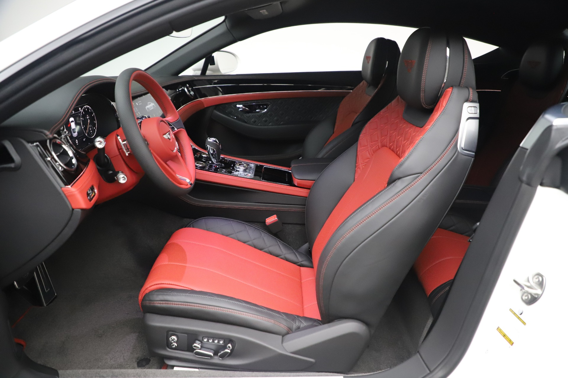 New 2020 Bentley Continental GT V8 For Sale In Greenwich, CT 3590_p24