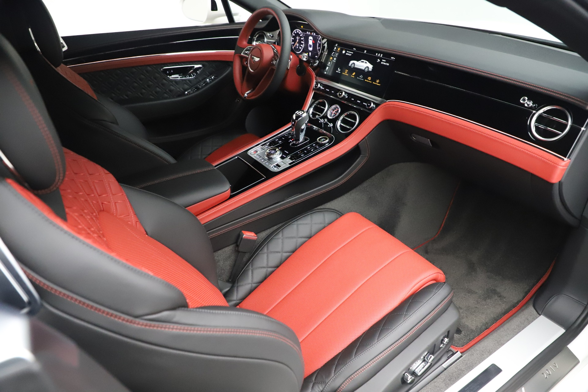 New 2020 Bentley Continental GT V8 For Sale In Greenwich, CT 3590_p28