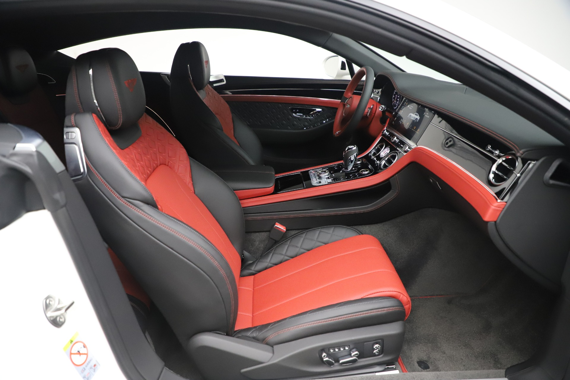 New 2020 Bentley Continental GT V8 For Sale In Greenwich, CT 3590_p29