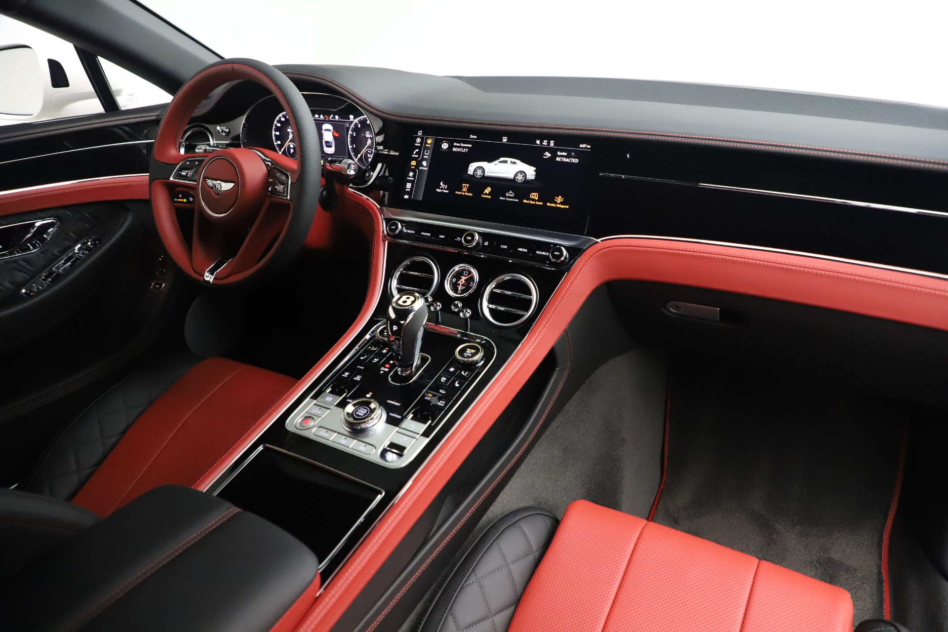 New 2020 Bentley Continental GT V8 For Sale In Greenwich, CT 3590_p31