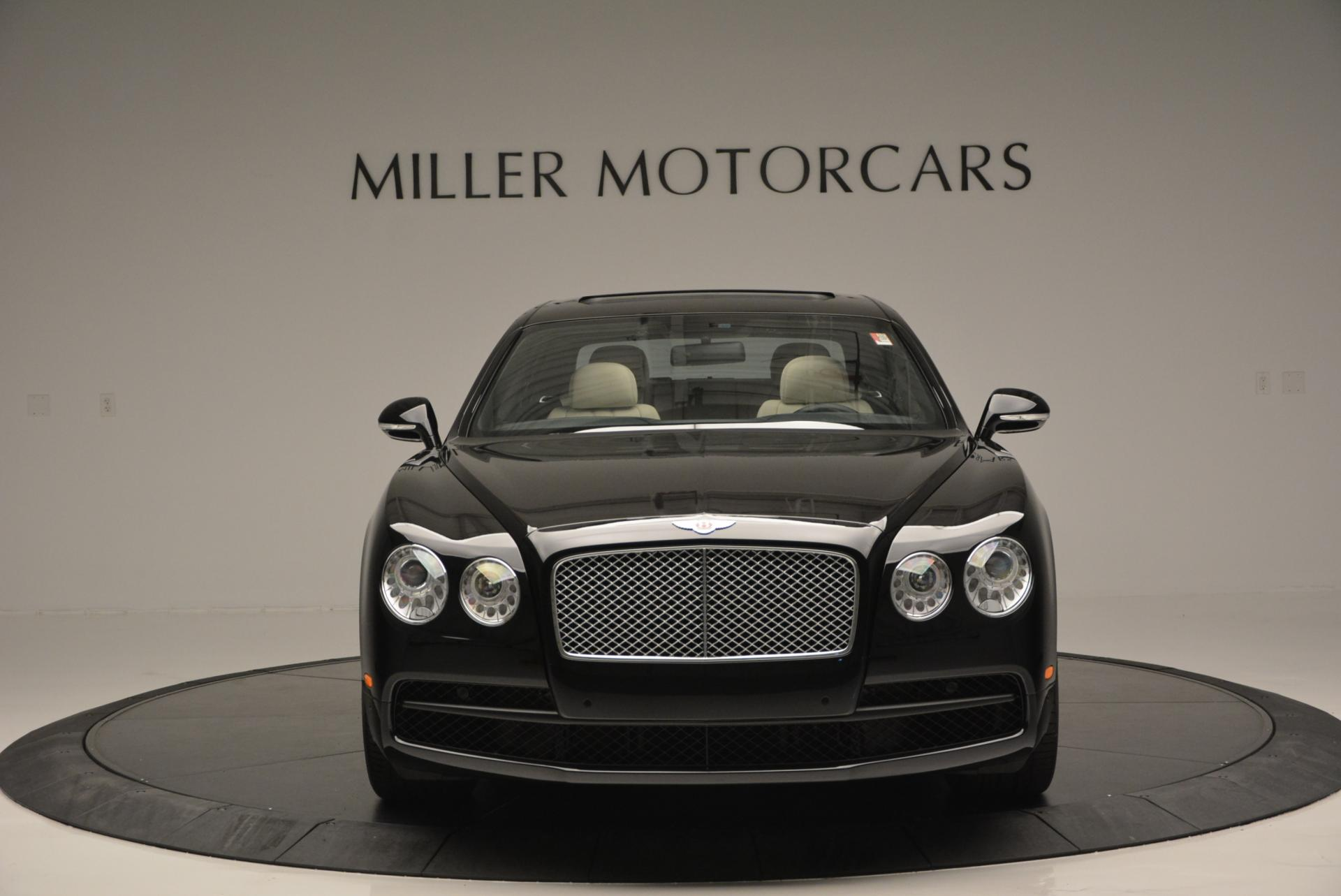 Used 2016 Bentley Flying Spur V8  For Sale In Greenwich, CT 36_p12