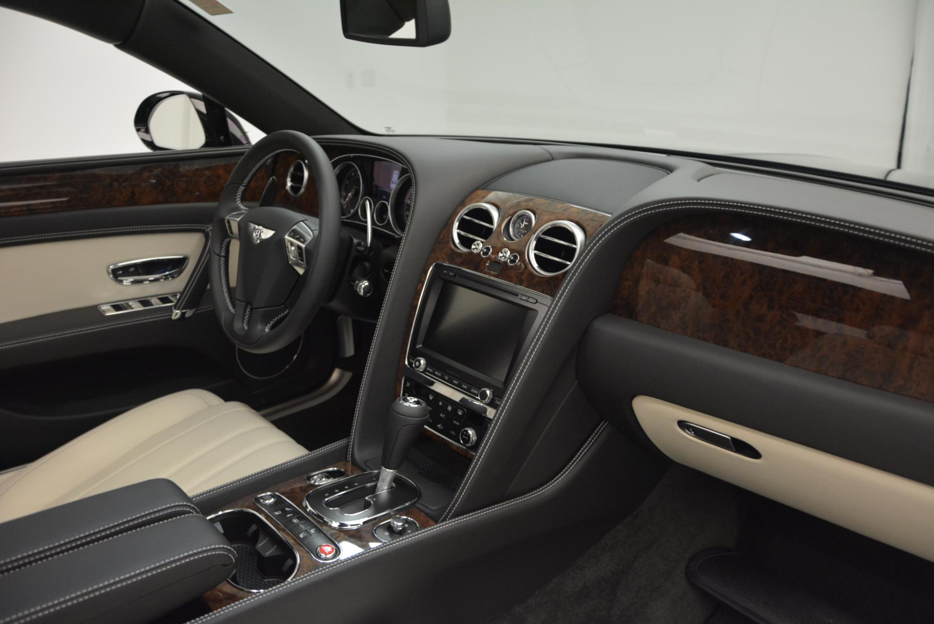 Used 2016 Bentley Flying Spur V8  For Sale In Greenwich, CT 36_p20