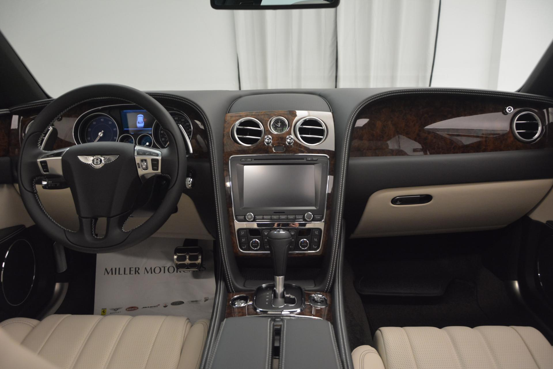 Used 2016 Bentley Flying Spur V8  For Sale In Greenwich, CT 36_p25