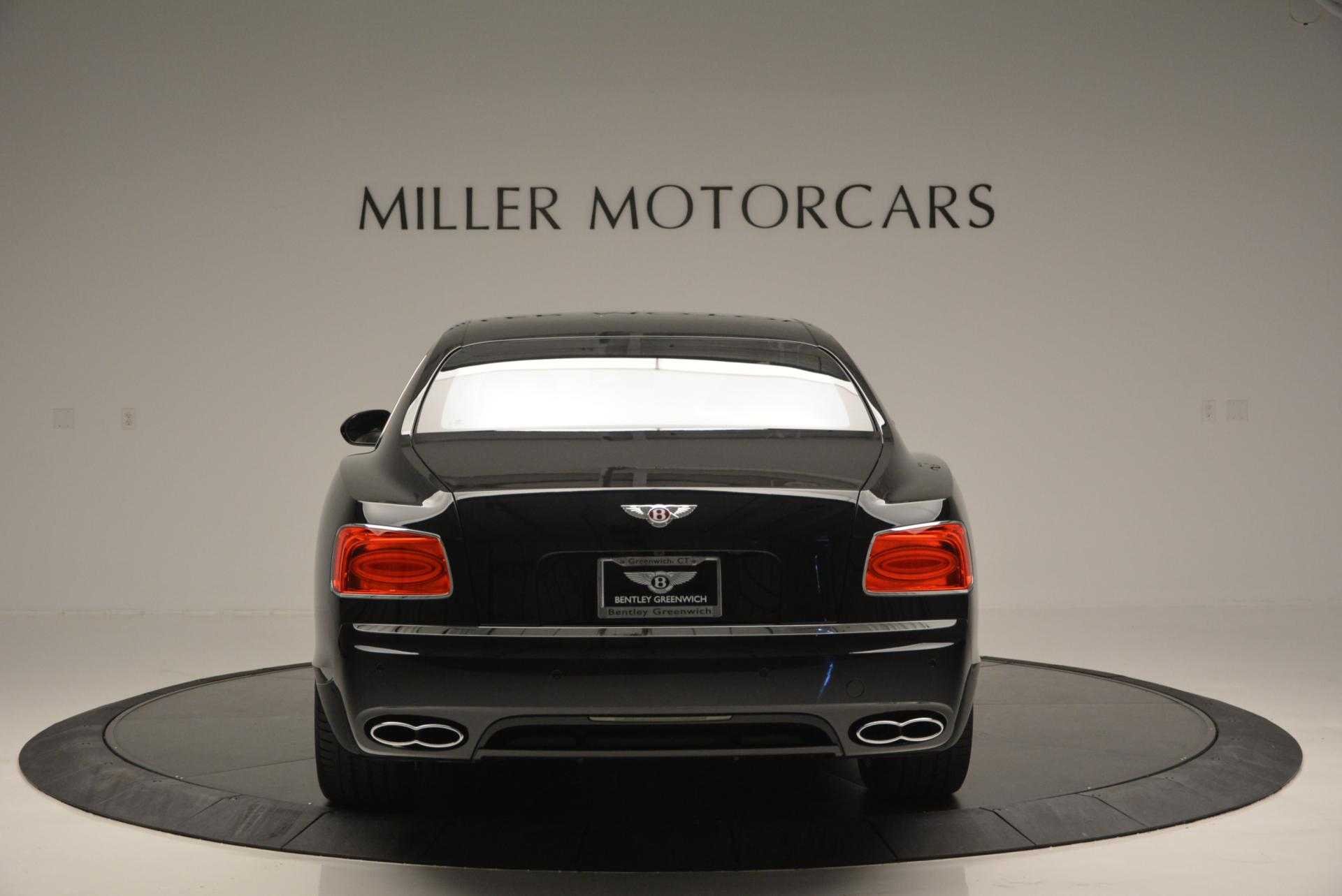 Used 2016 Bentley Flying Spur V8  For Sale In Greenwich, CT 36_p6