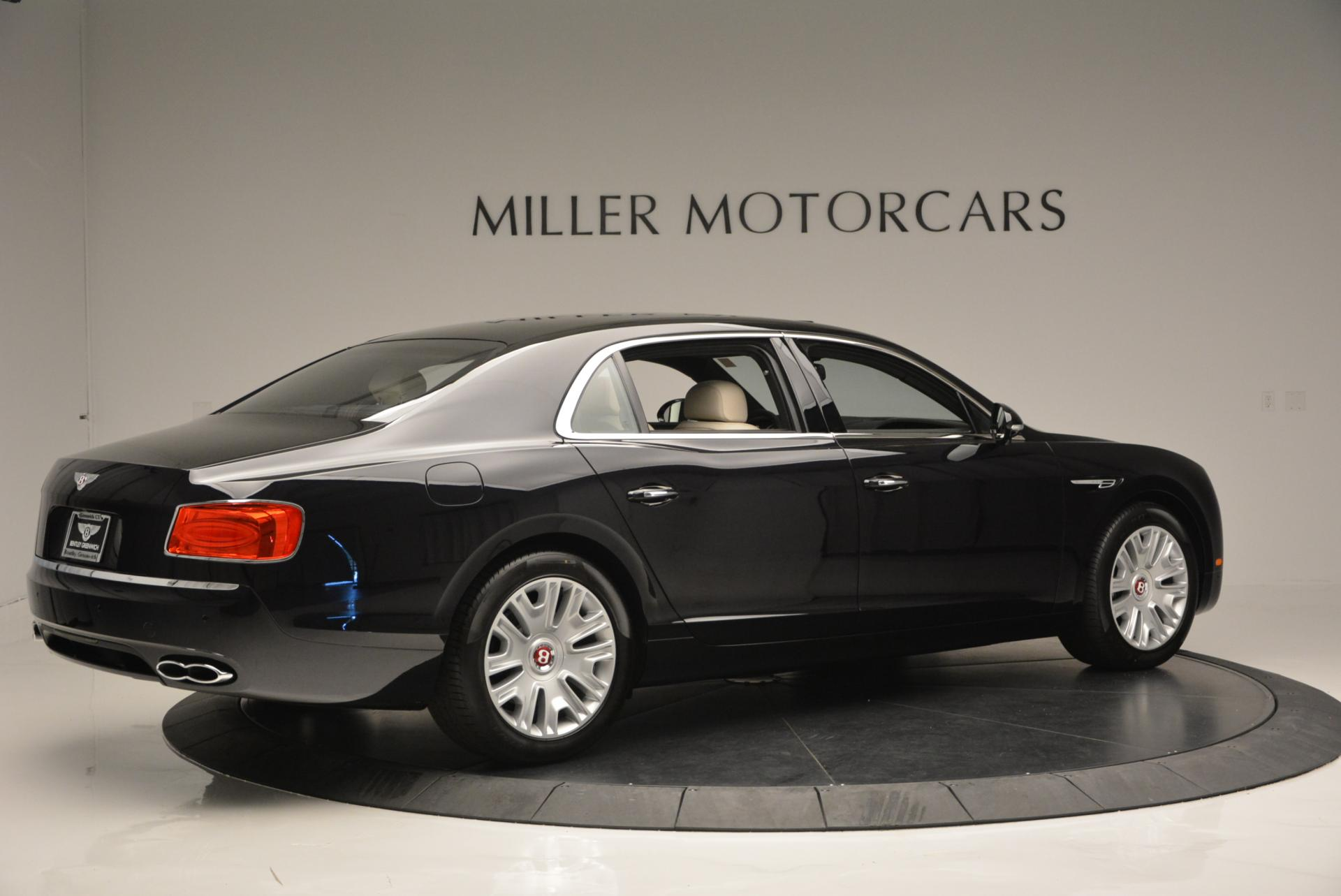 Used 2016 Bentley Flying Spur V8  For Sale In Greenwich, CT 36_p8