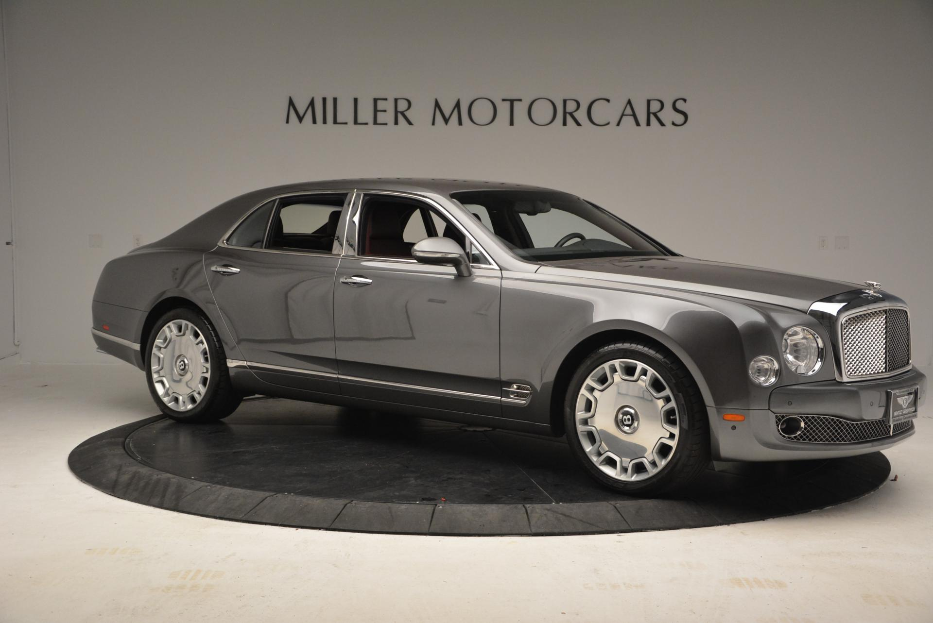 Used 2011 Bentley Mulsanne  For Sale In Greenwich, CT 38_p10