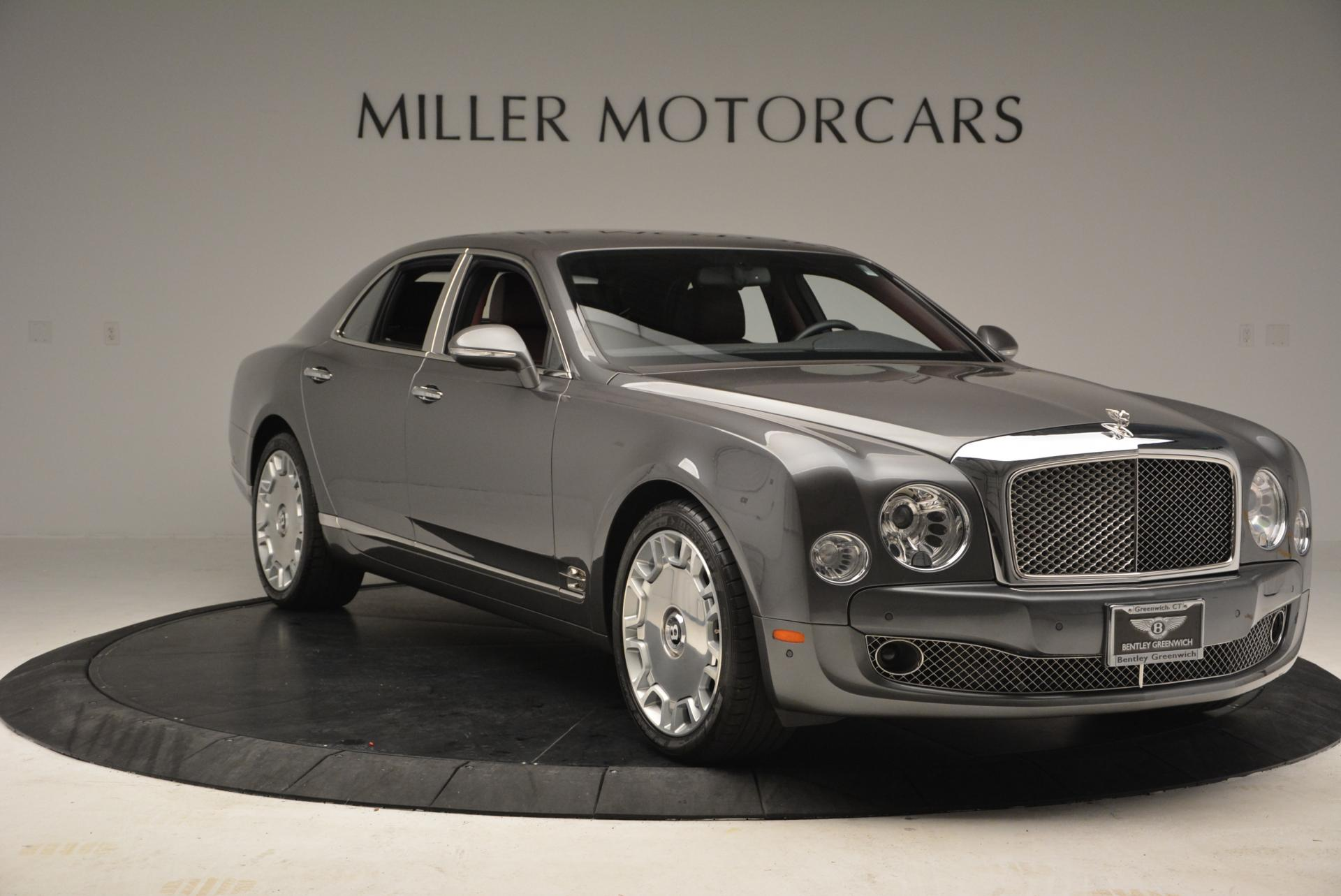 Used 2011 Bentley Mulsanne  For Sale In Greenwich, CT 38_p12