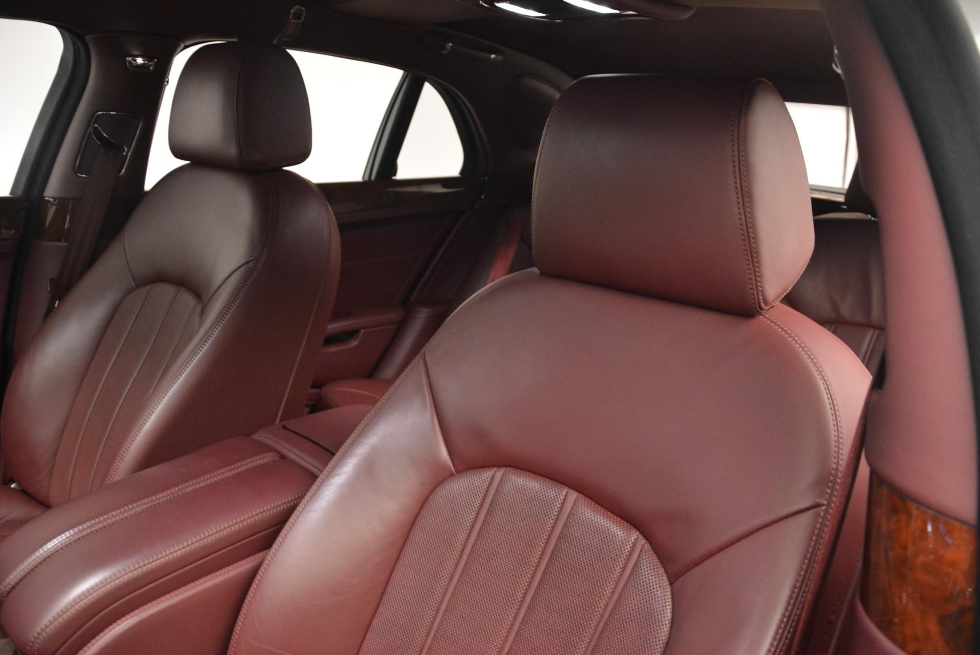 Used 2011 Bentley Mulsanne  For Sale In Greenwich, CT 38_p16