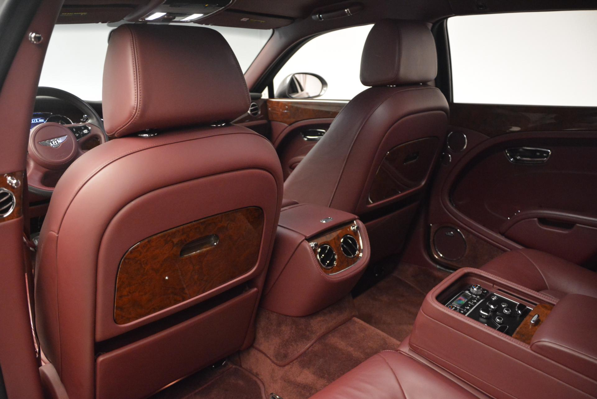 Used 2011 Bentley Mulsanne  For Sale In Greenwich, CT 38_p17