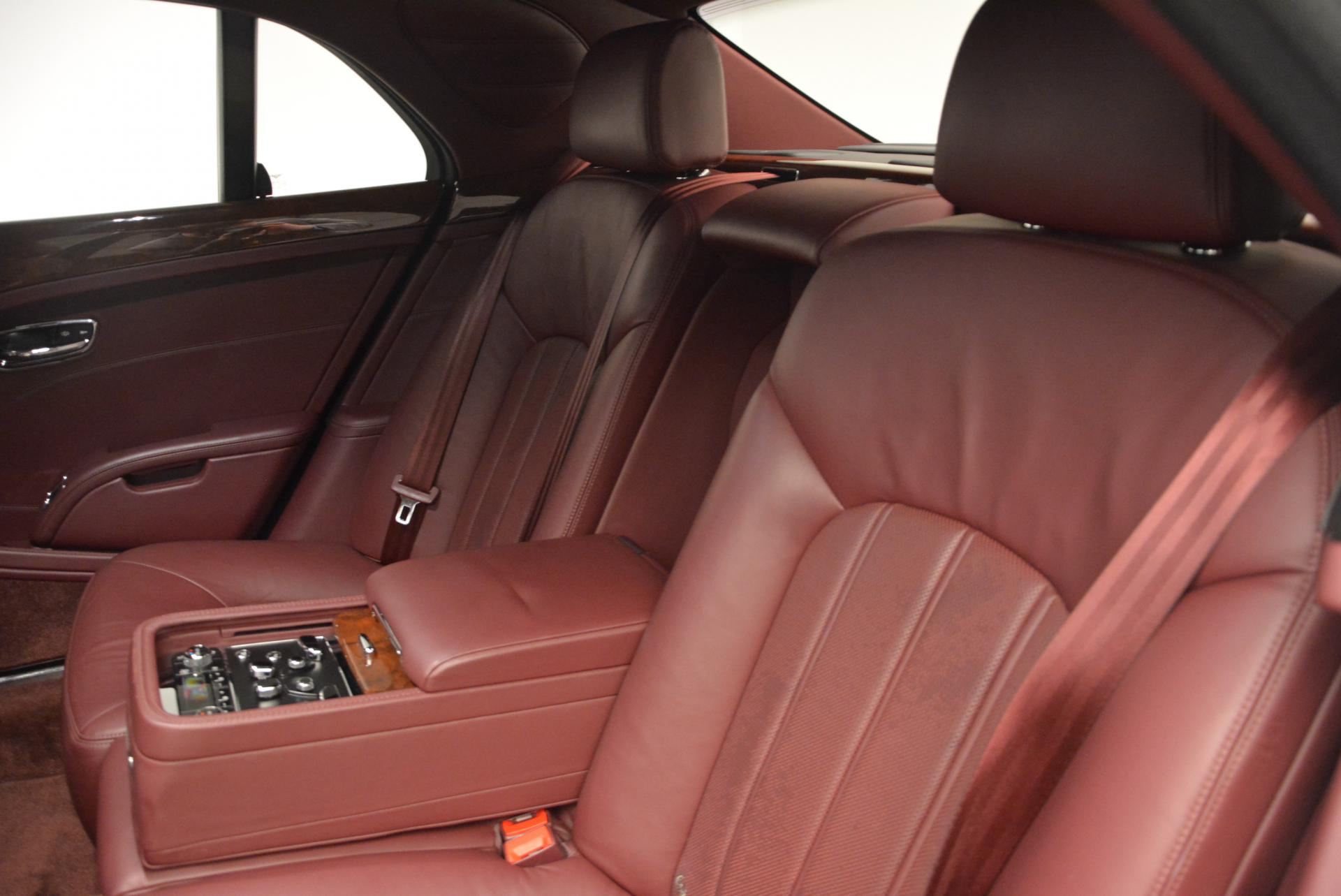 Used 2011 Bentley Mulsanne  For Sale In Greenwich, CT 38_p19